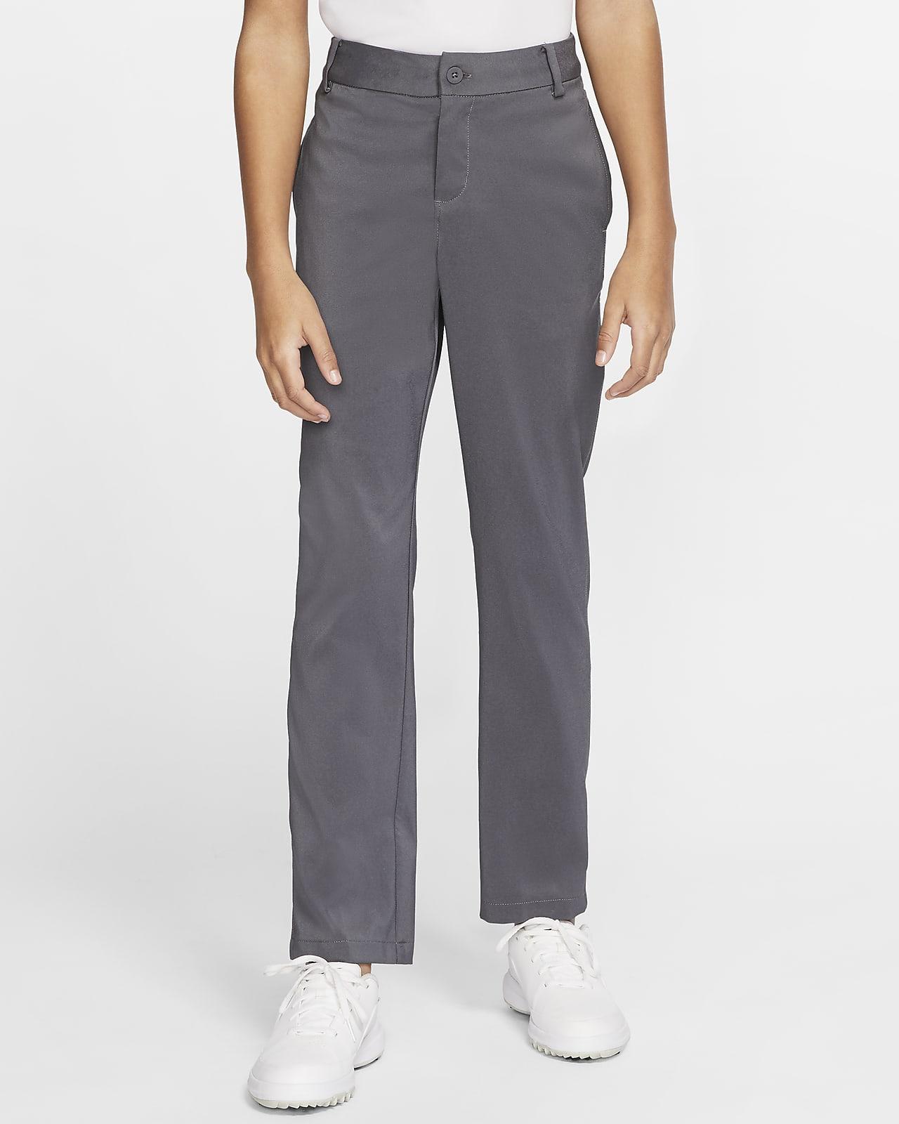 Pantalones de golf para niño talla grande Nike Flex