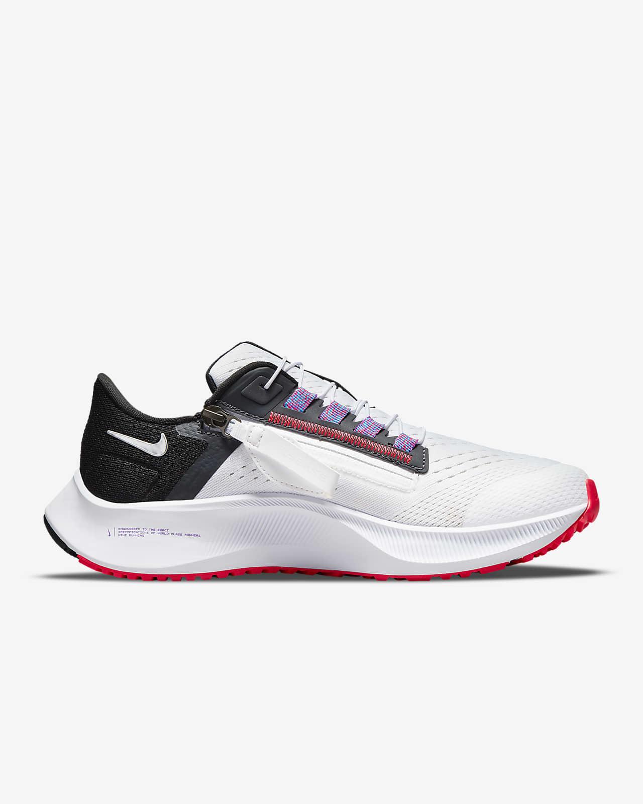 Nike Air Zoom Pegasus 38 FlyEase Women's Running Shoes. Nike GB