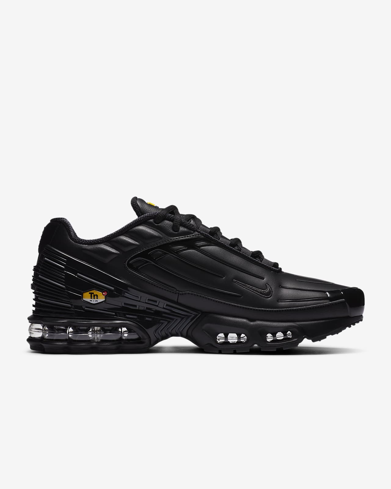 nike air max plus tn 3 noir