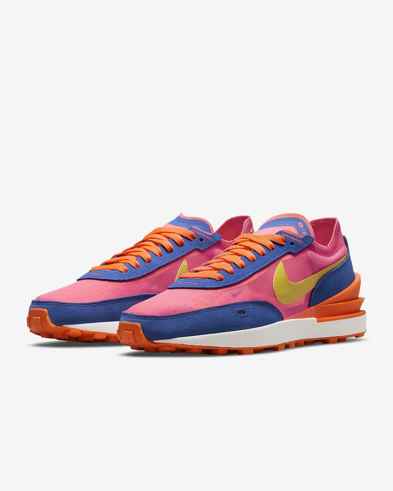 Chaussure Nike Waffle One pour Femme. Nike FR