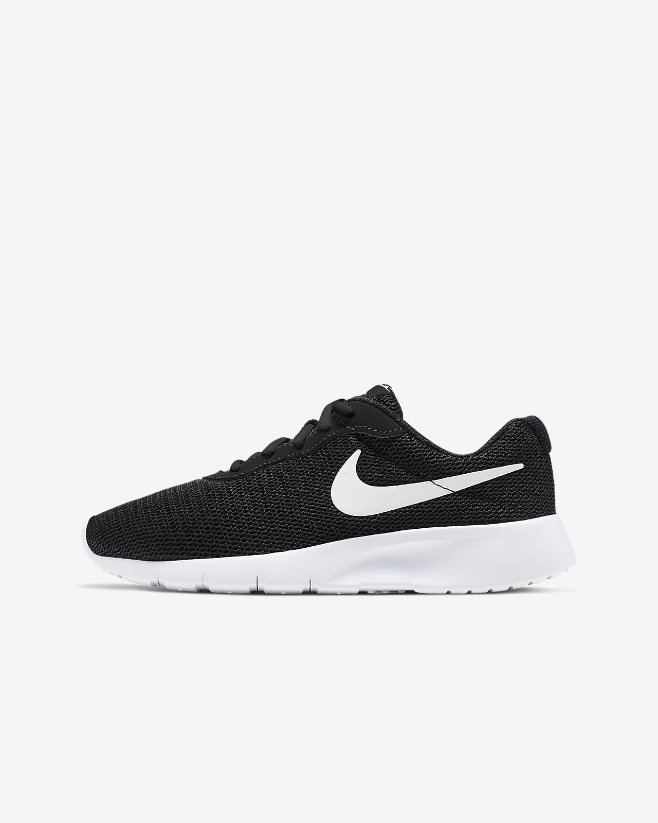 Nike Tanjun Big Kids' Shoe. Nike JP