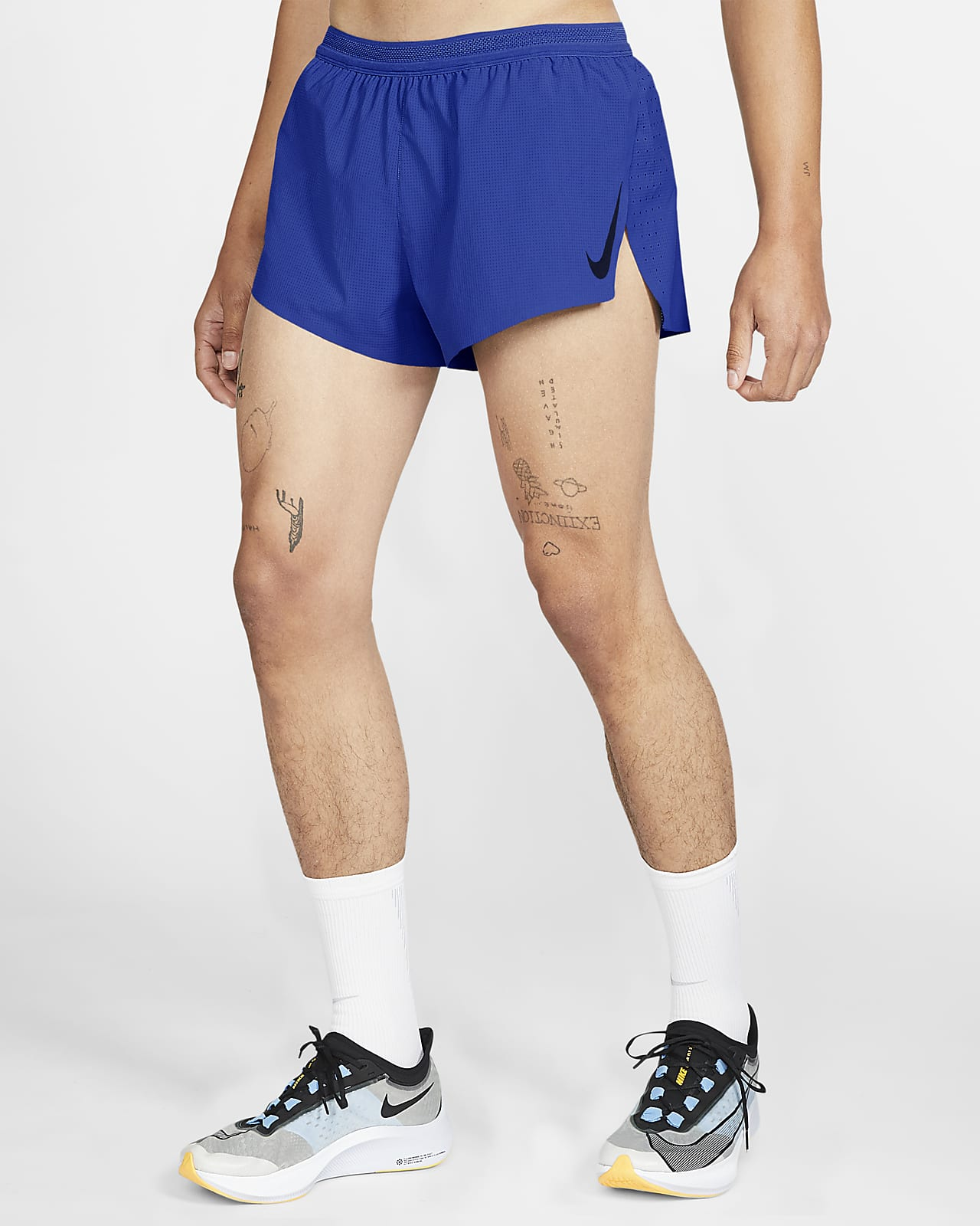 "Nike AeroSwift Men's 2"" Running Shorts"