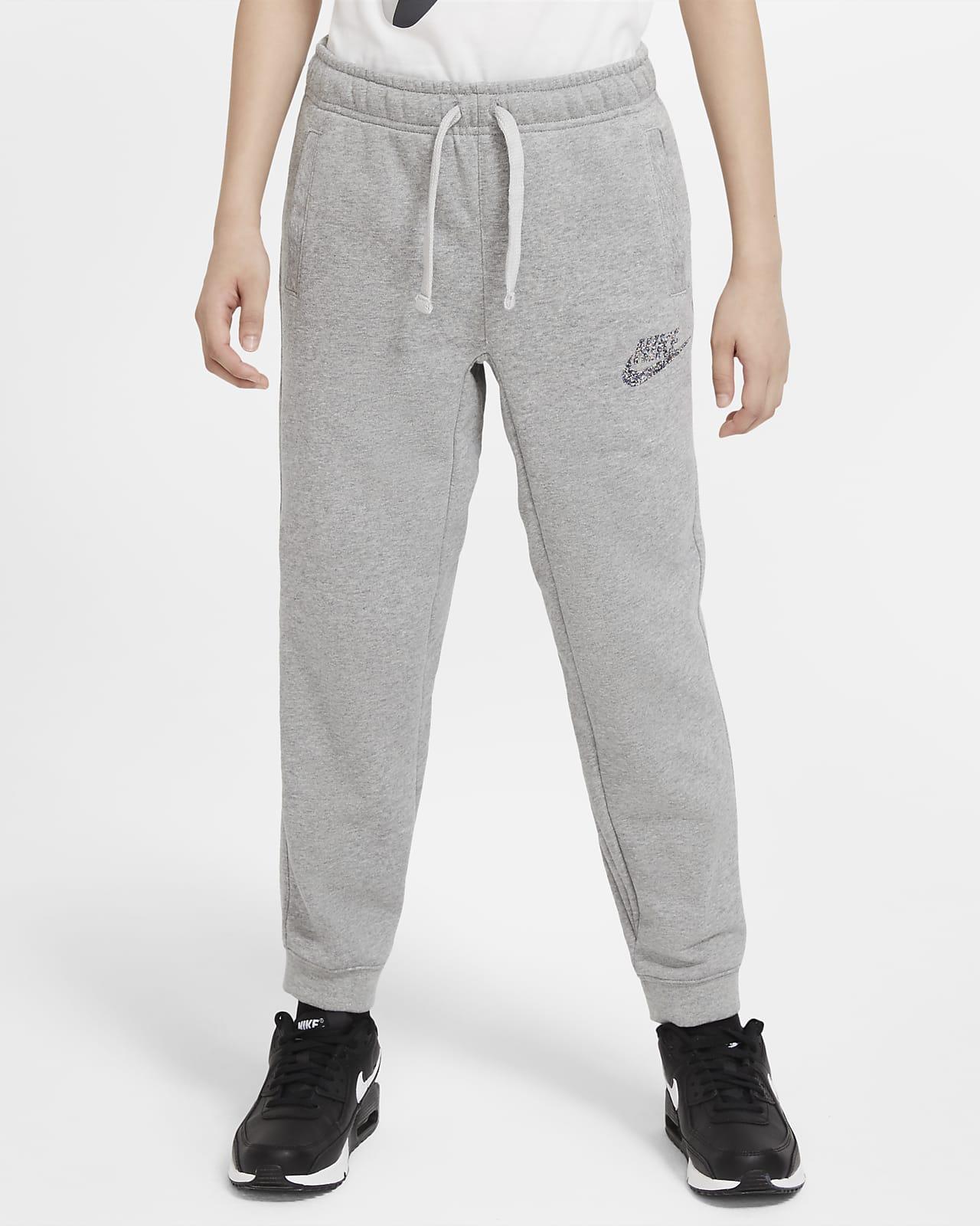 Nike Sportswear Big Kids' Pants