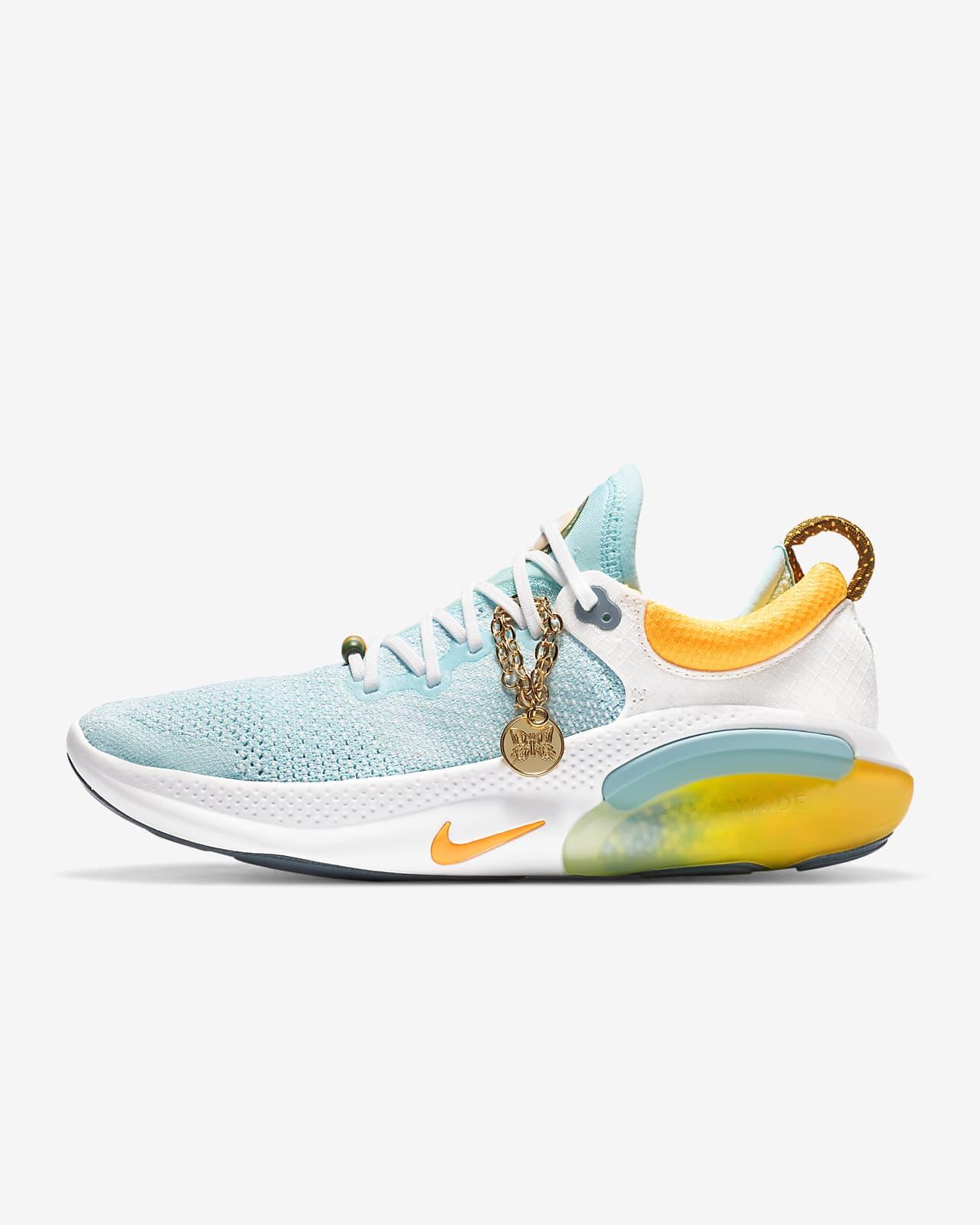 Nike Joyride Run FK 女子运动鞋