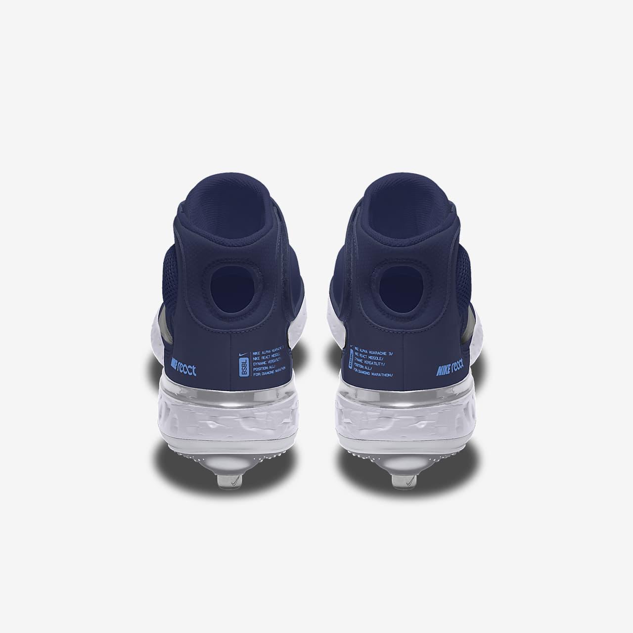 chaussure de lanceurs nike
