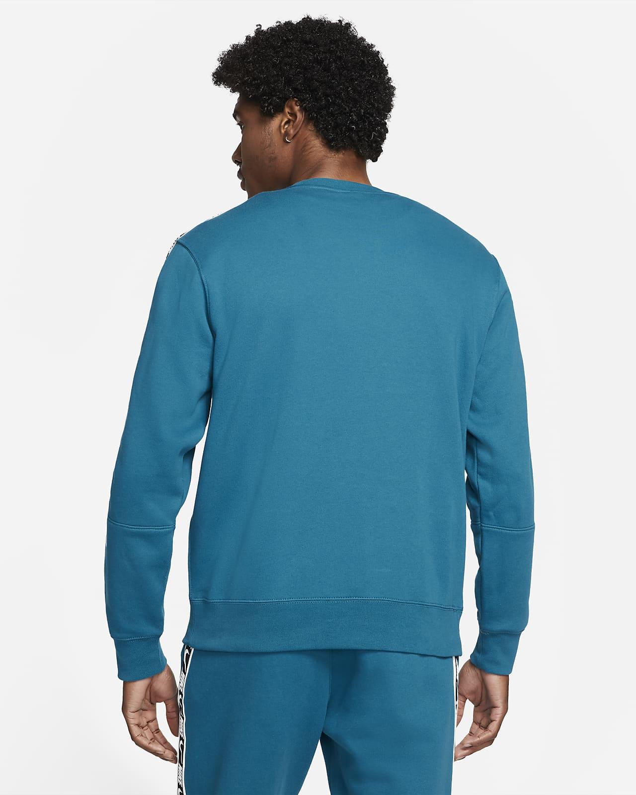 Haut en tissu Fleece Nike Sportswear pour Homme