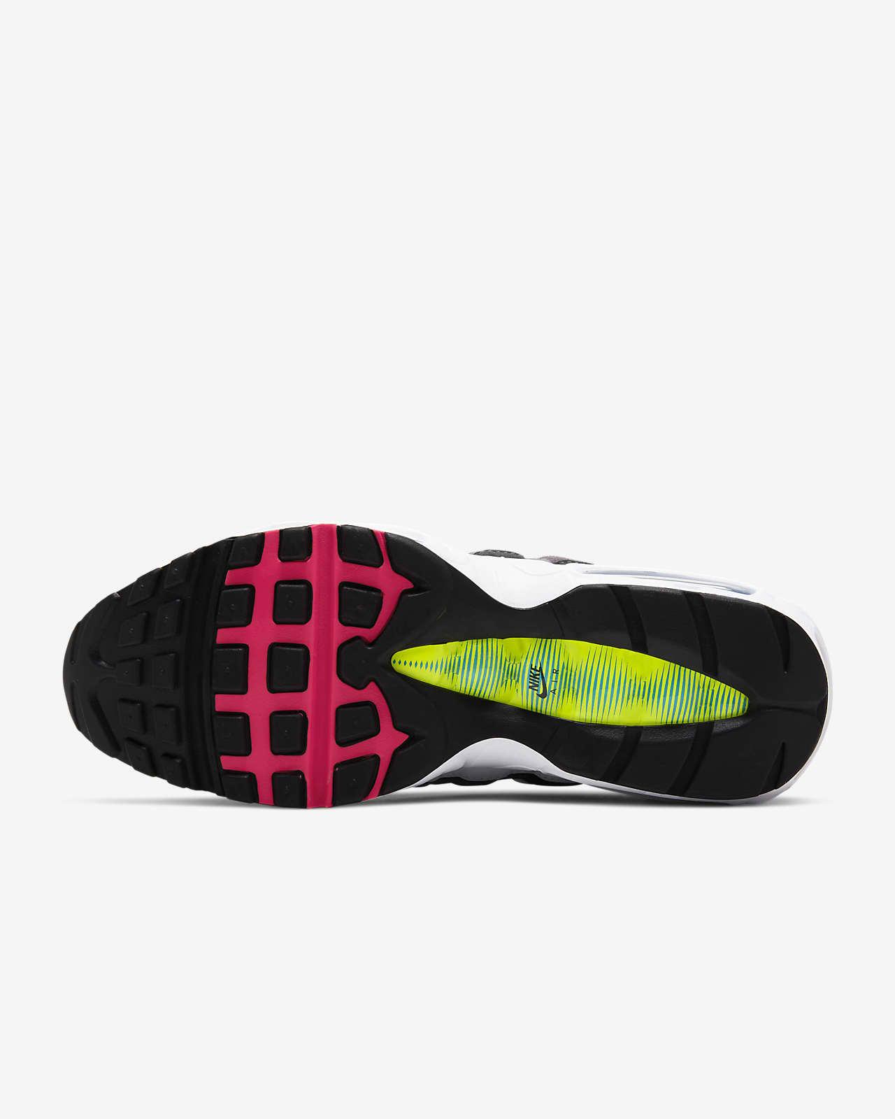 Nike Air Max 95 Men's Shoe. Nike.com