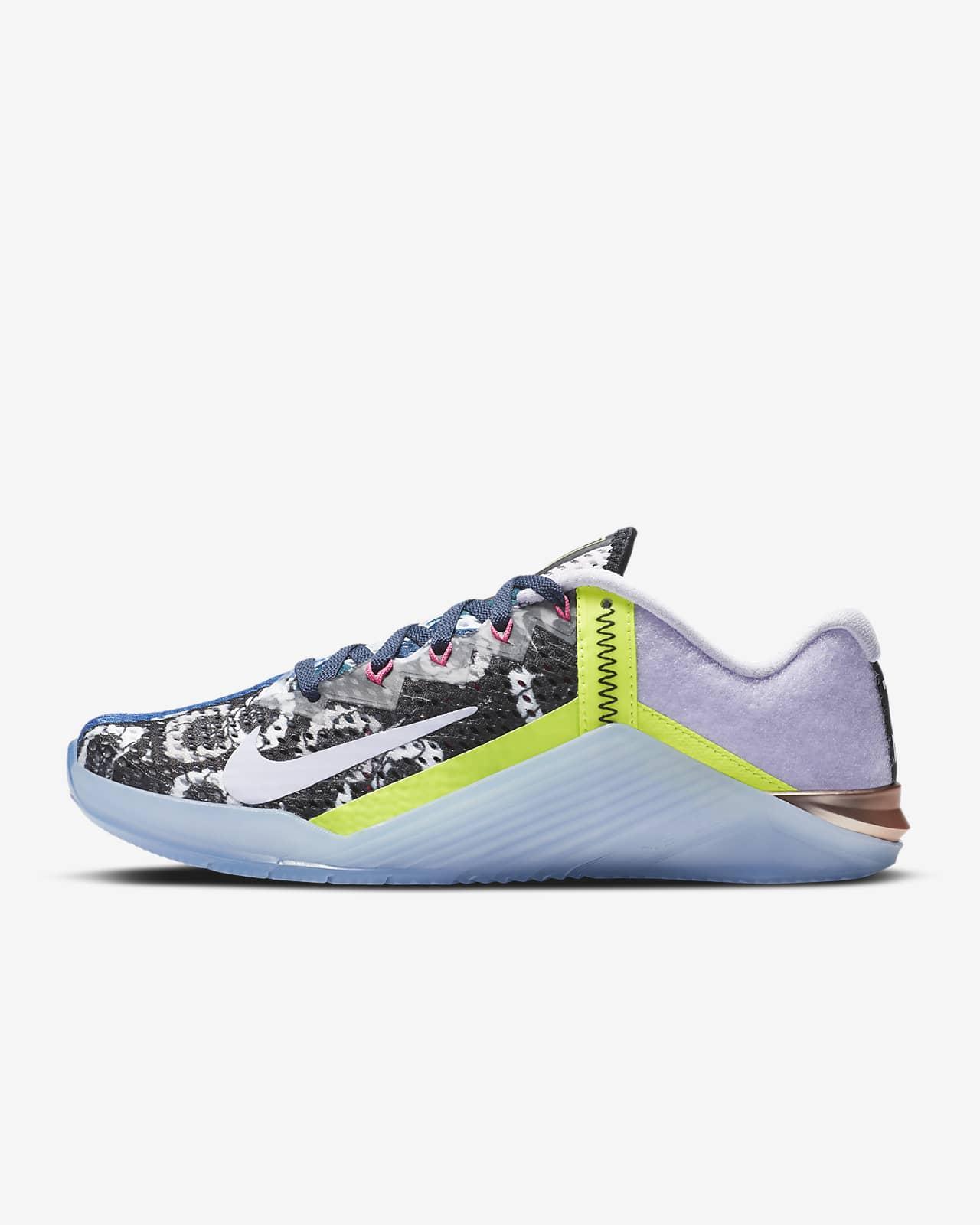 Sapatilhas de treino Nike Metcon 6 X para mulher