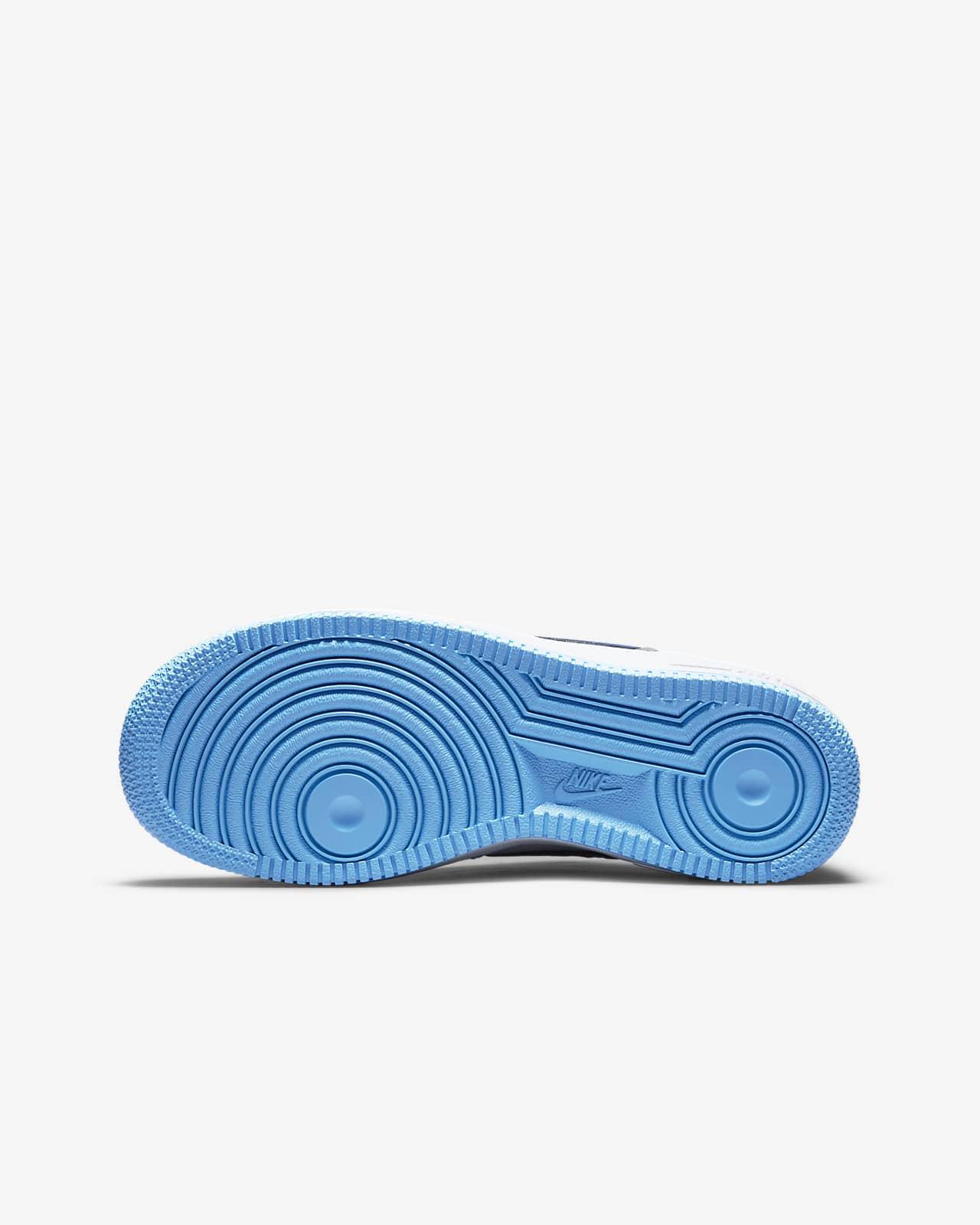 Nike Air Force 1 S50 Older Kids' Shoe. Nike LU