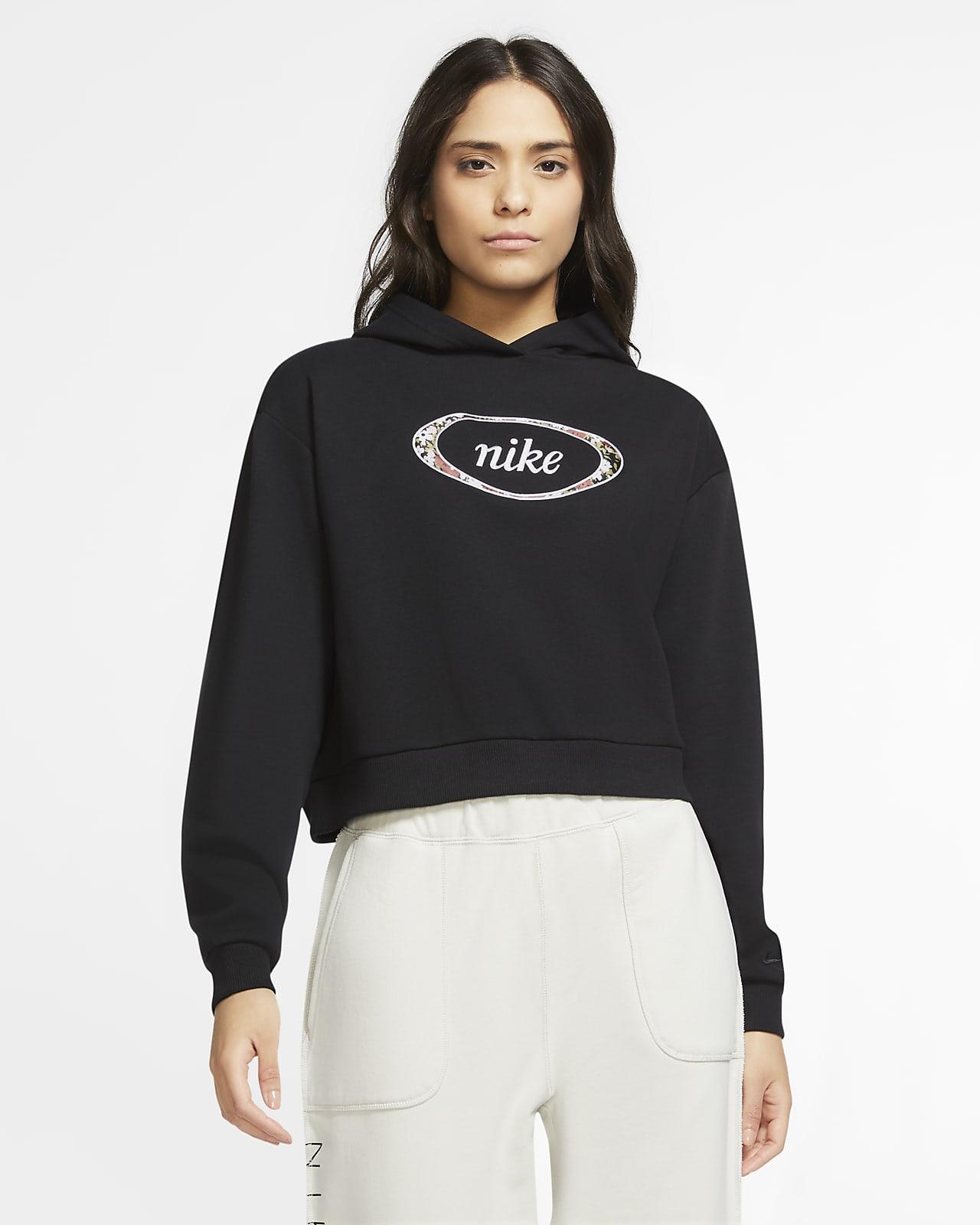 Sweat à capuche Nike Sportswear pour Femme.