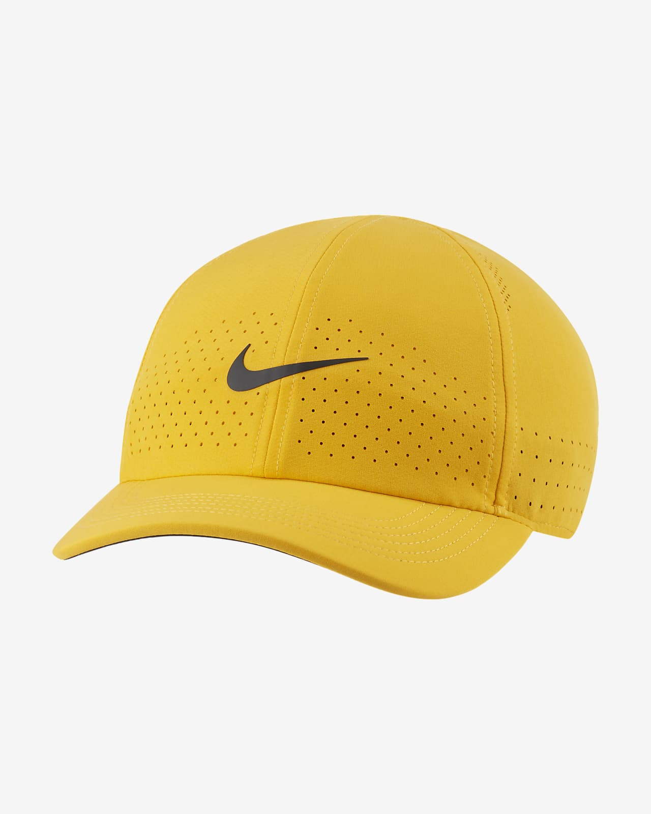Casquette de tennis NikeCourt AeroBill Advantage