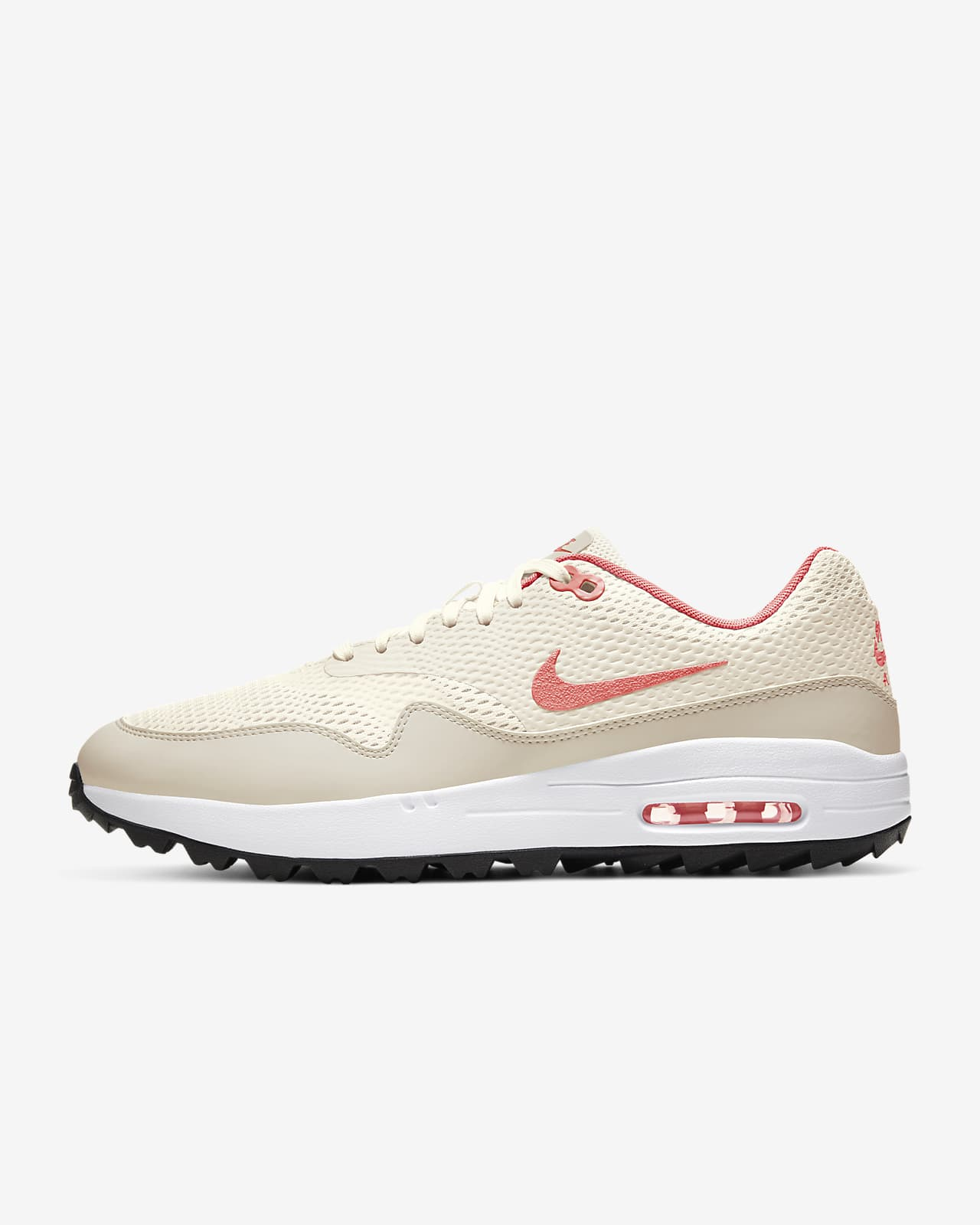 Nike Air Max 1 G Men's Golf Shoes. Nike JP