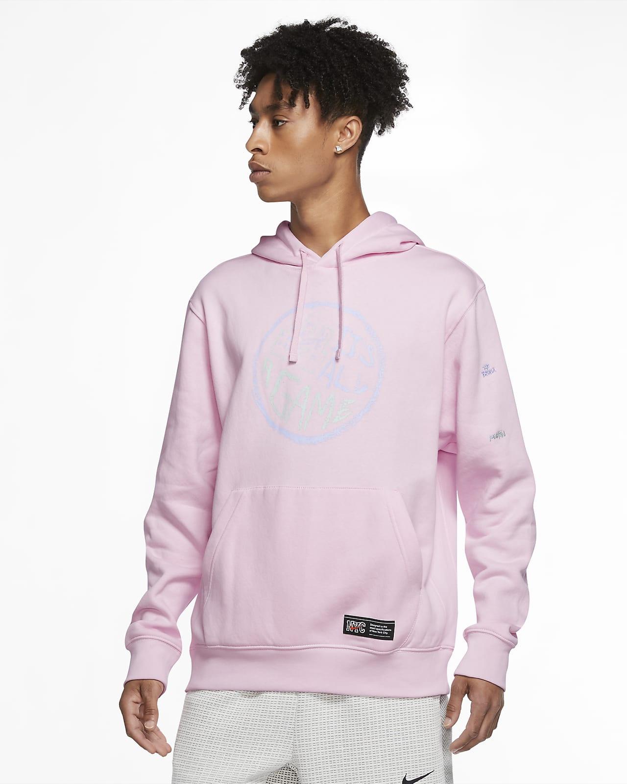 Sudadera con capucha sin cierre para hombre Nike Sportswear New York City