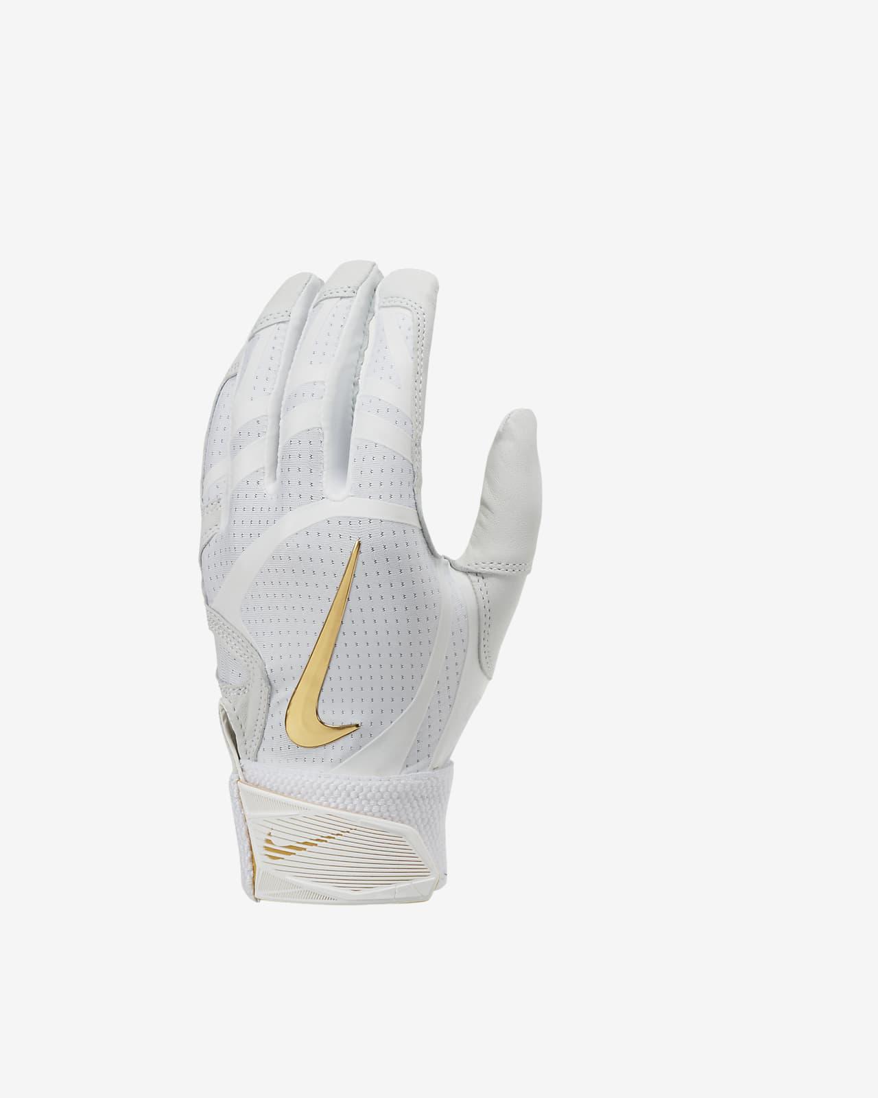 Nike Alpha Huarache Elite Baseball Batting Gloves