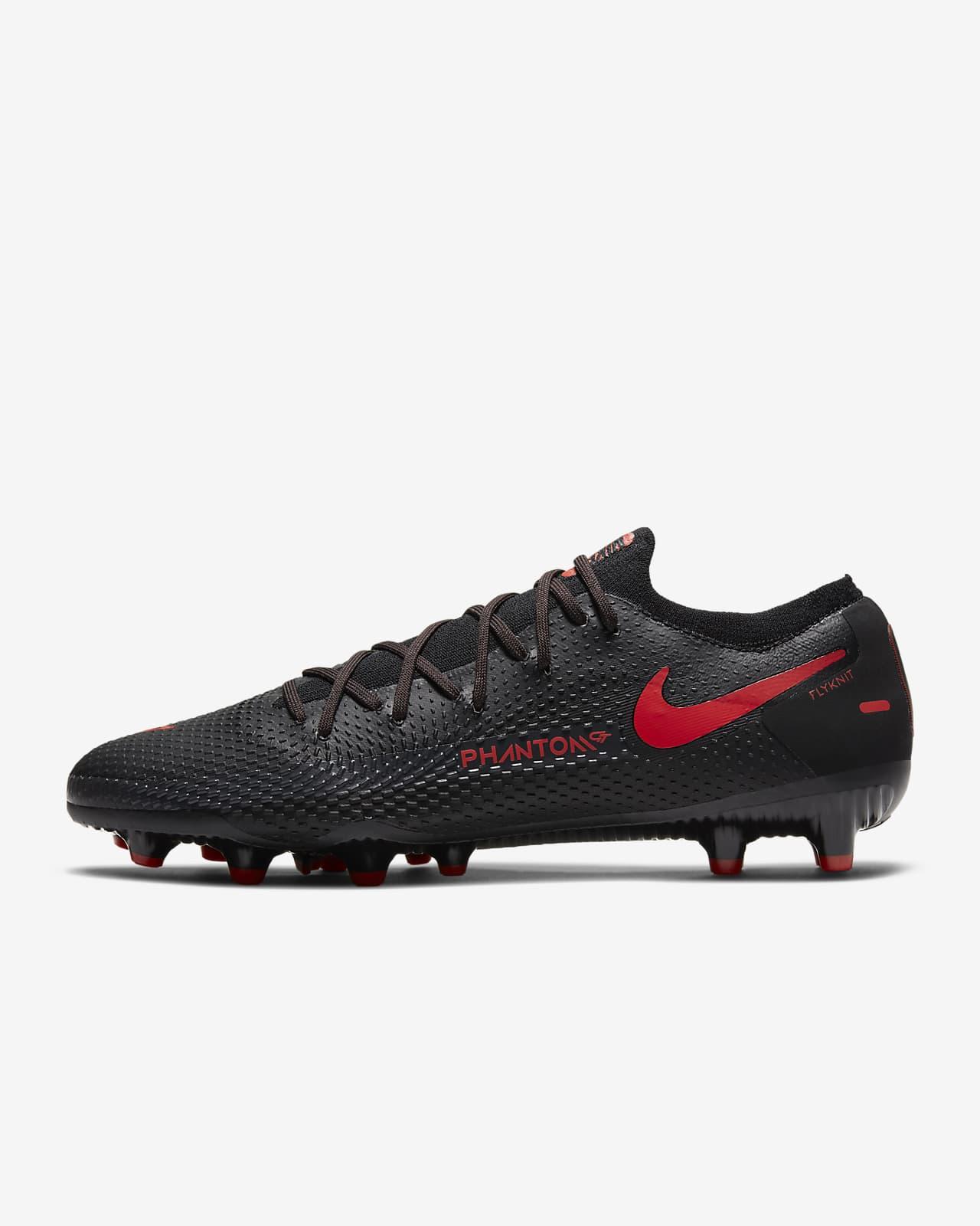 Chaussure de football à crampons pour terrain synthétique Nike Phantom GT Pro AG-Pro