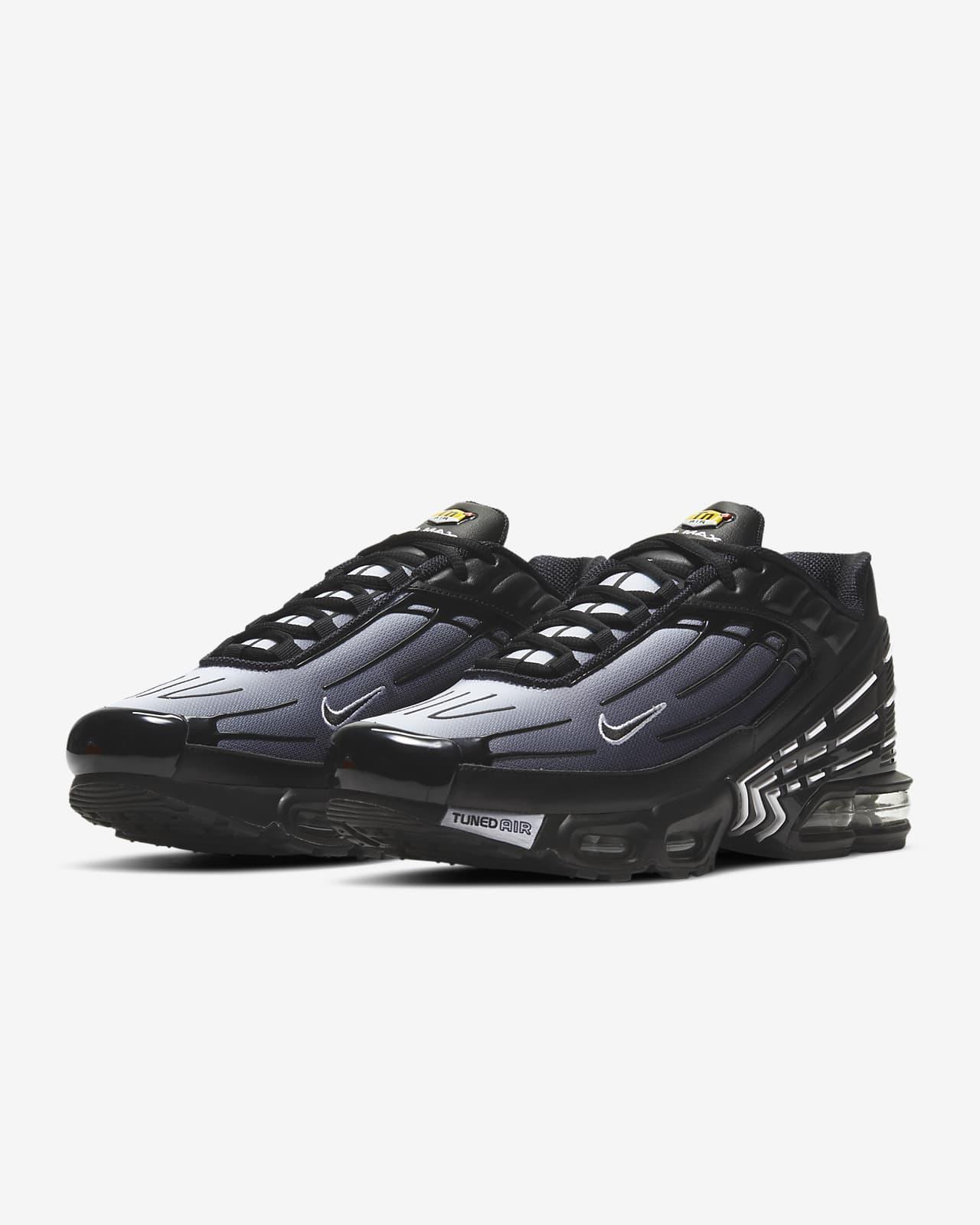 Nike Air Max Plus III Men's Shoe. Nike LU