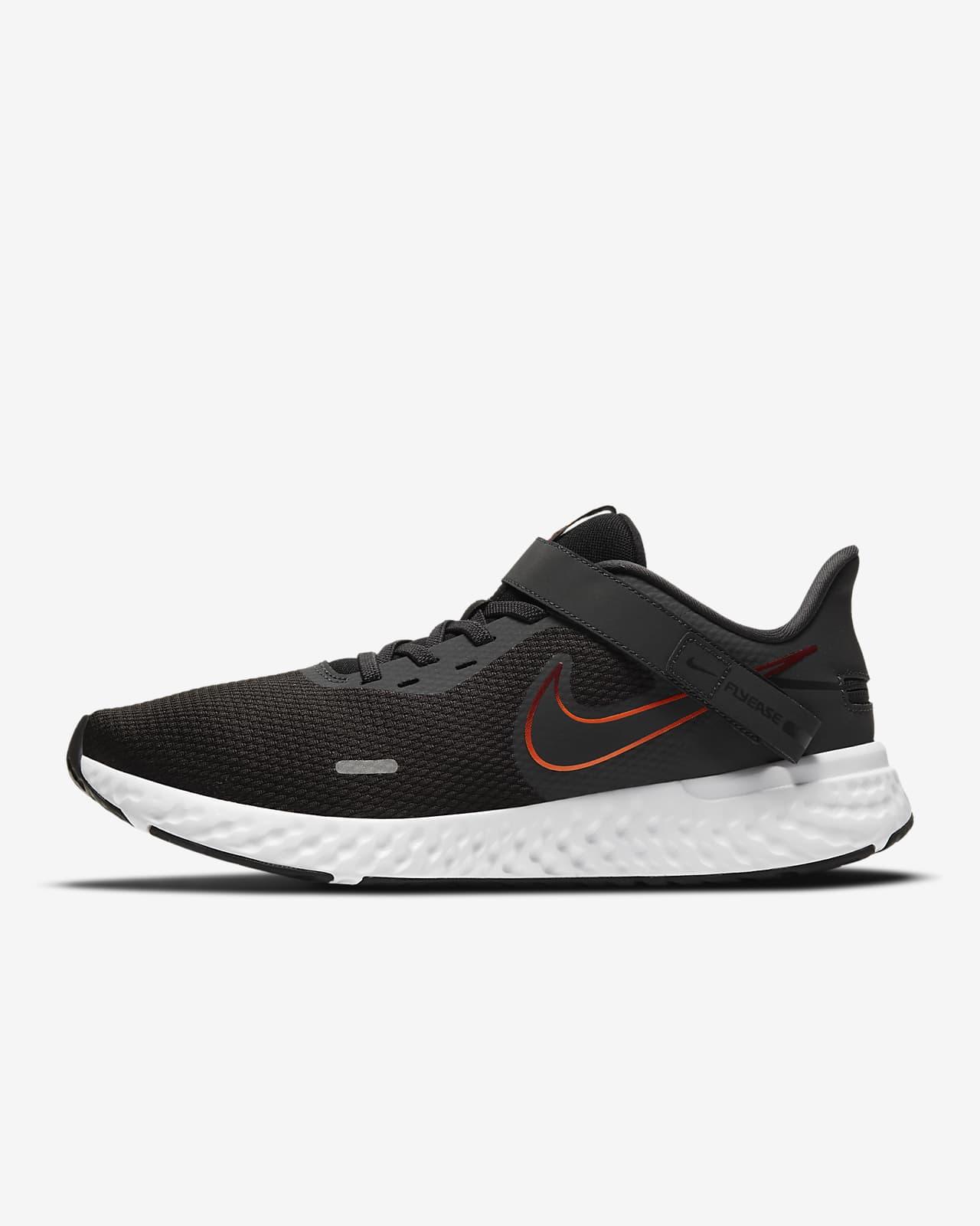 Cien años Manto ganador  Calzado de running para hombre Nike Revolution 5 FlyEase. Nike CL