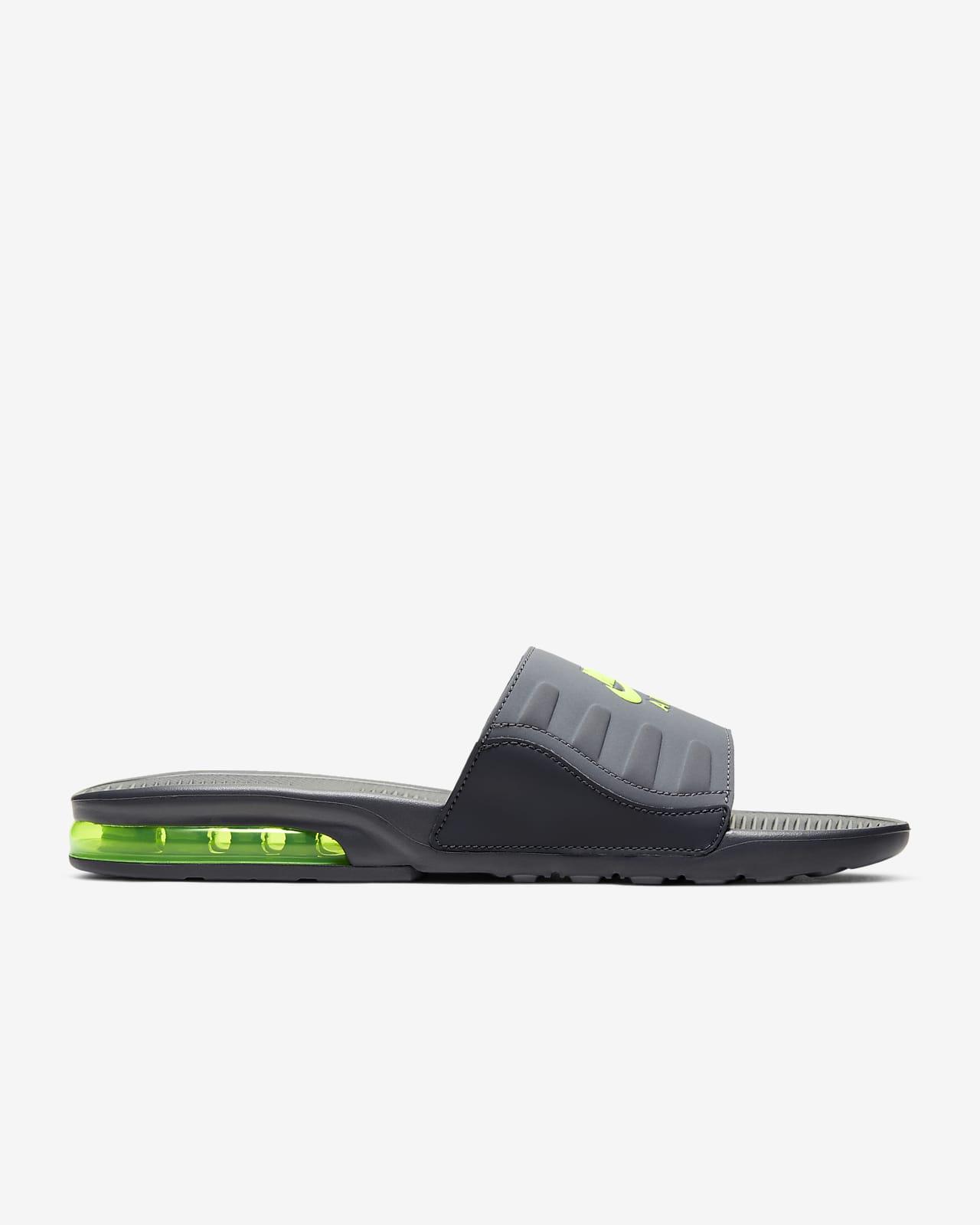 moderadamente Inesperado Aventurarse  Chancla para hombre Nike Air Max Camden. Nike.com
