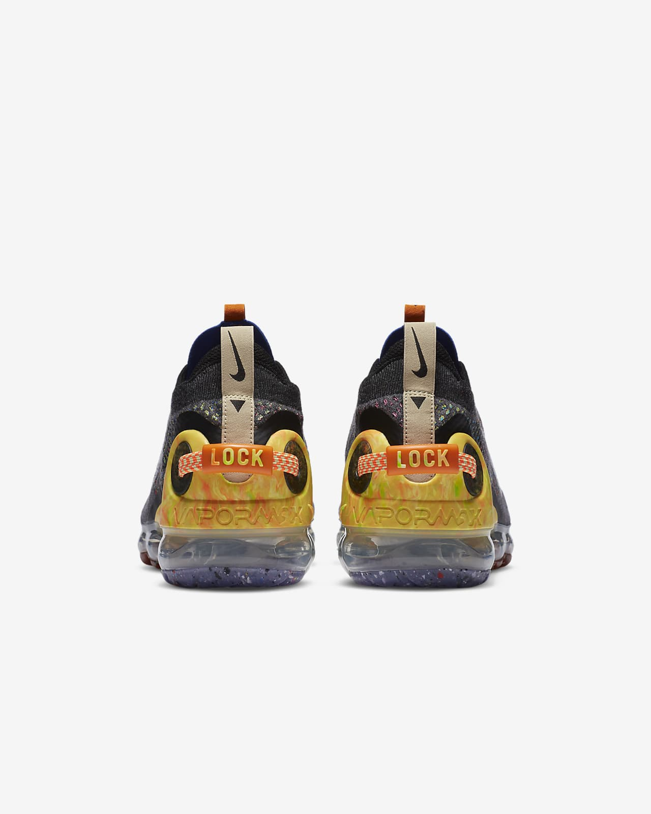Nike womens AIR vapormax FK MOC 2 in 2020 Shoe laces