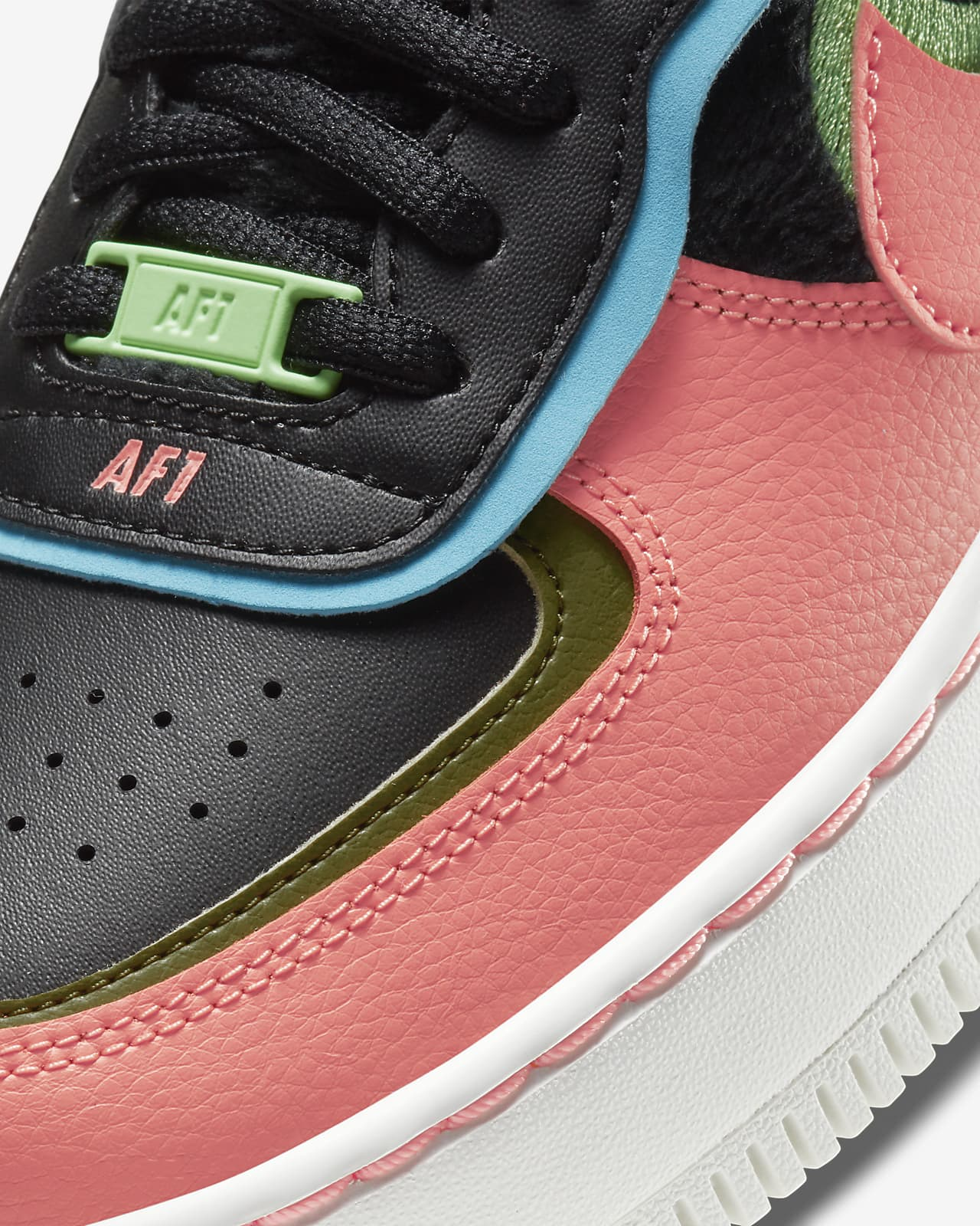 Chaussure Nike Air Force 1 Shadow SE pour Femme