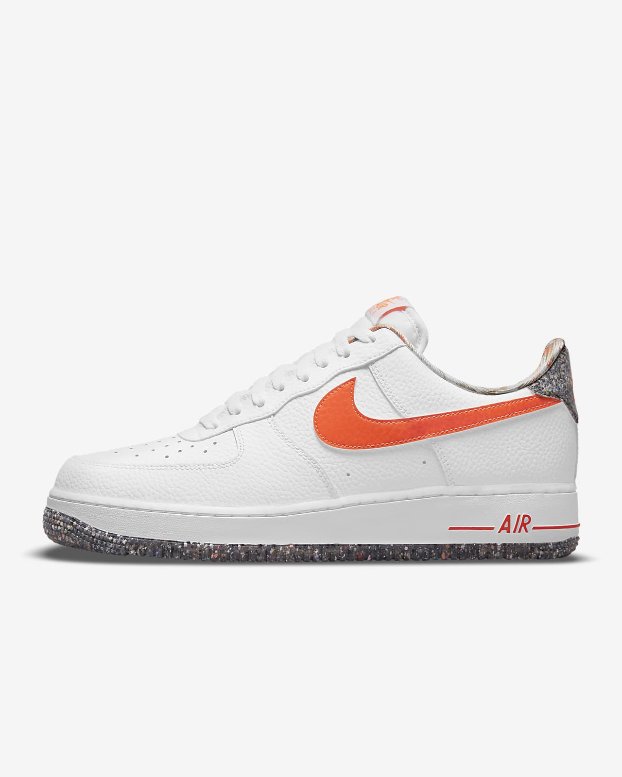 Chaussure Nike Air Force 1 pour Homme. Nike LU
