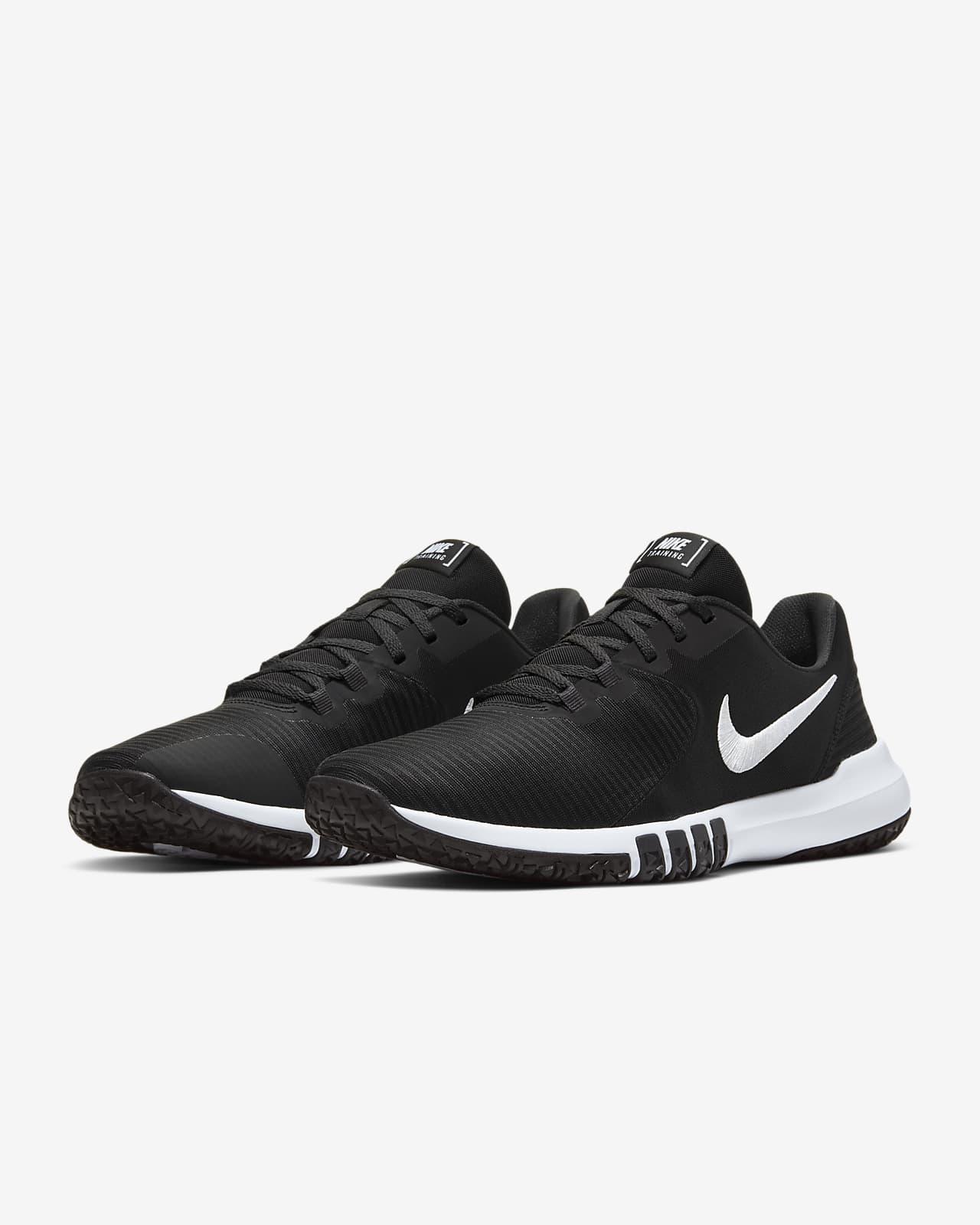 Polvoriento Arte apagado  Nike Flex Control 4 Men's Training Shoe. Nike.com
