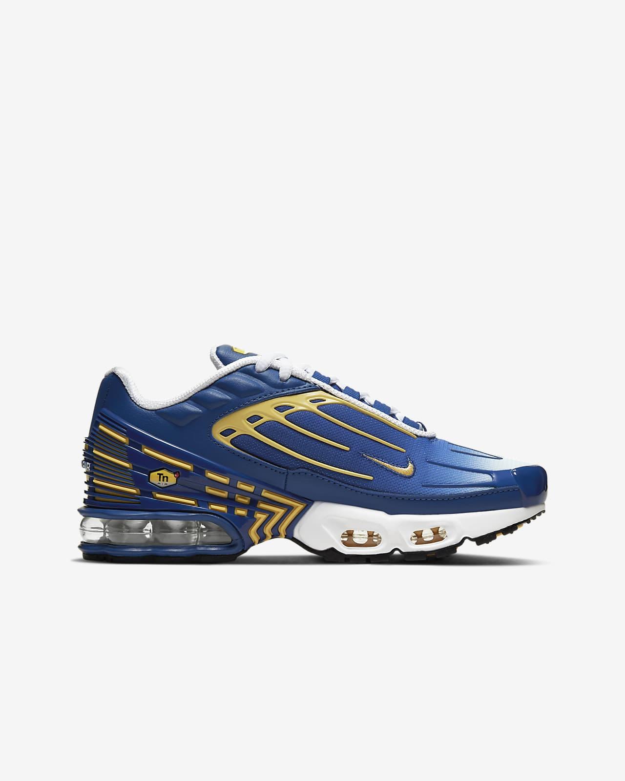 chaussure nike airmax plus