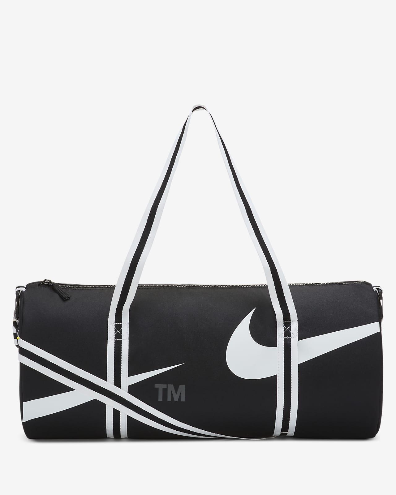 Nike Heritage 帆布包