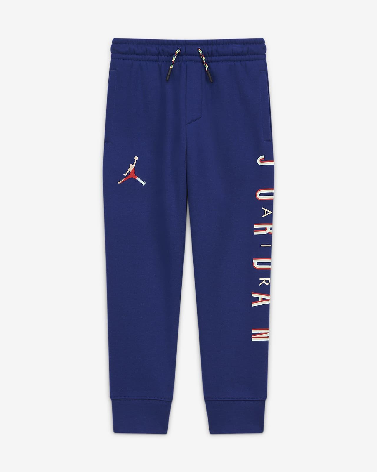 Jordan Little Kids' Pants. Nike.com