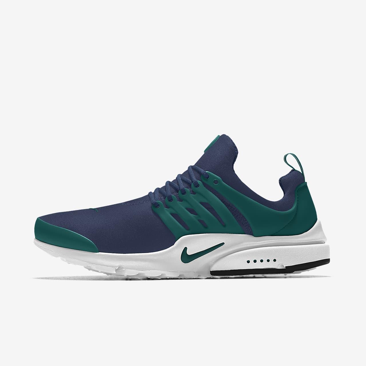 Damskie personalizowane buty Nike Air Presto By You