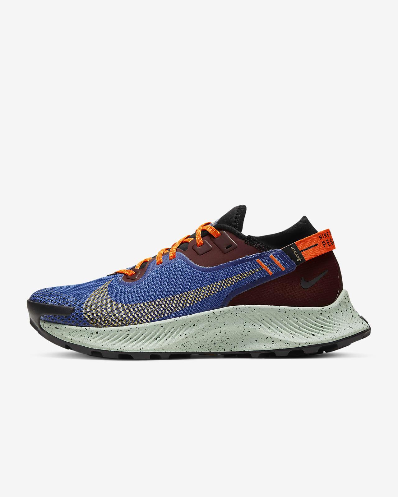 Женские кроссовки для трейлраннинга Nike Pegasus Trail 2 GORE-TEX