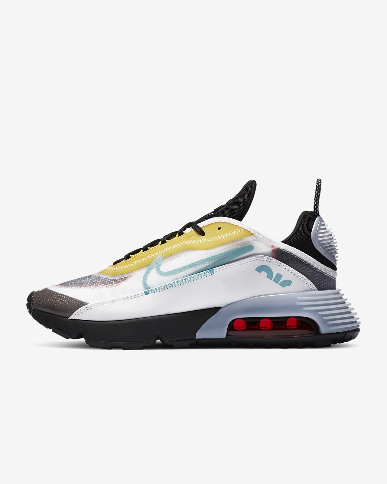 chaussures sport hommes nike air max