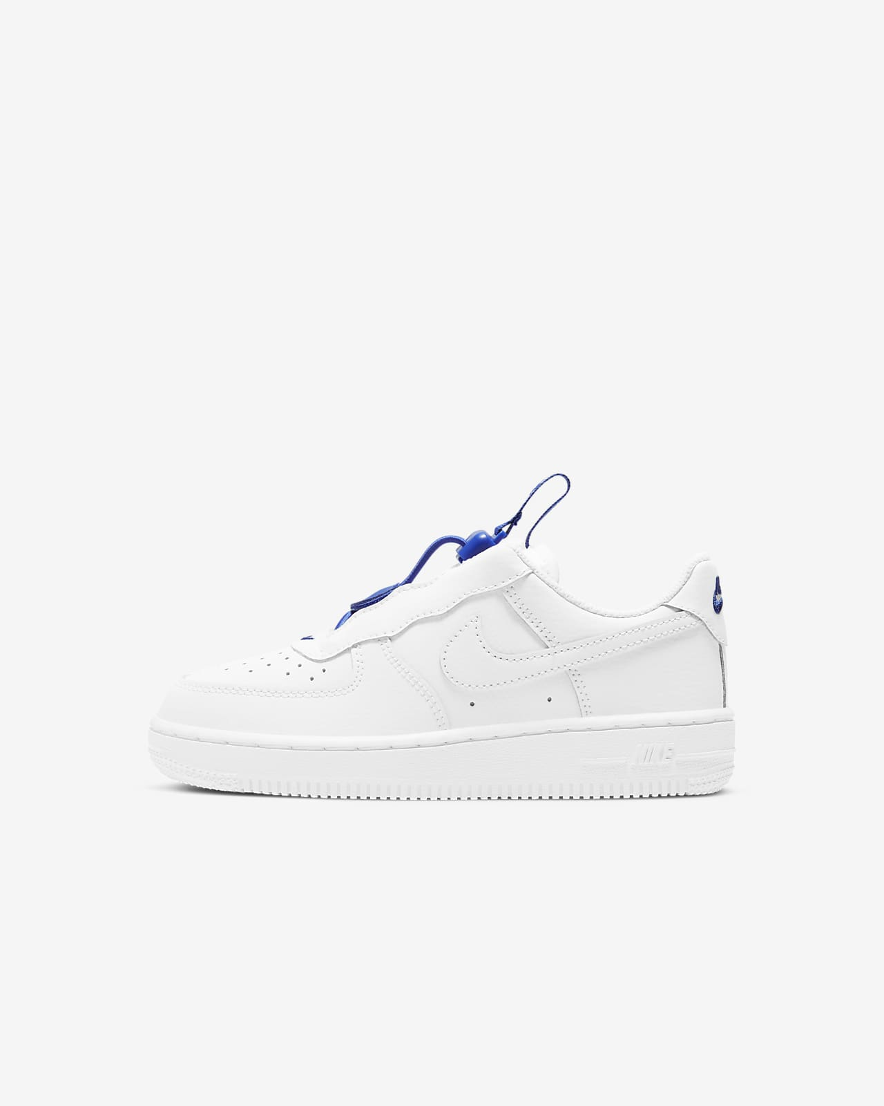 Nike Force 1 Toggle (PS) 幼童运动童鞋