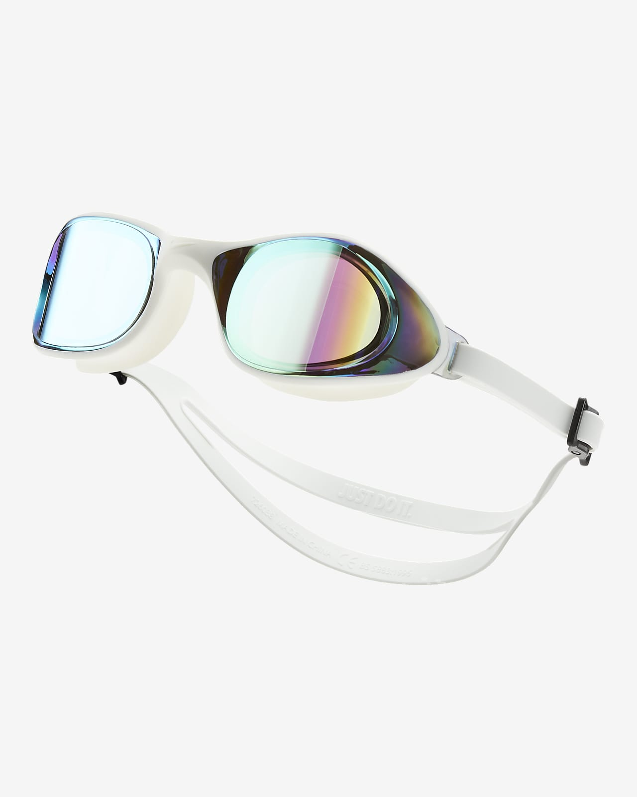 Nike Expanse Mirror Swim Goggles
