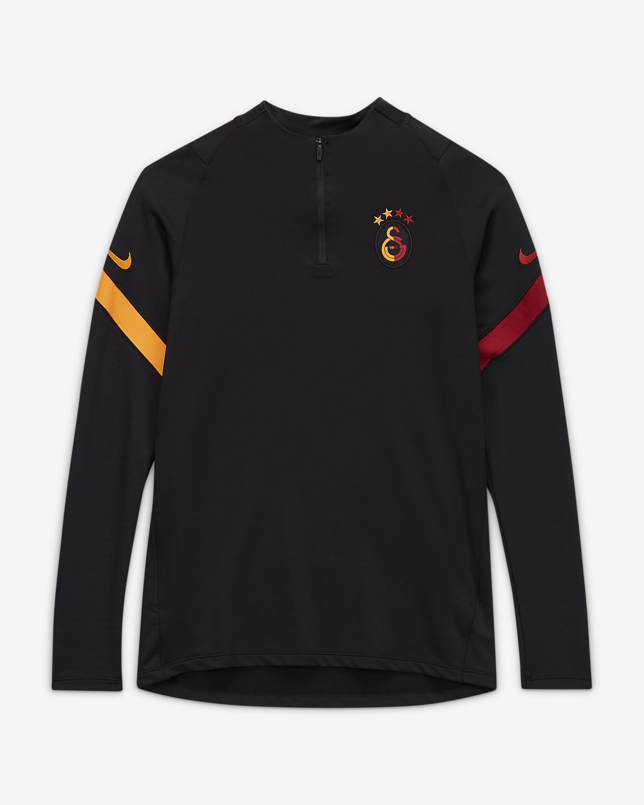 Galatasaray Strike Men's Football Drill Top