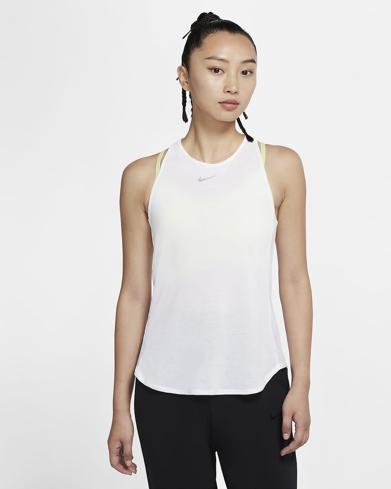 Nike Pro AeroAdapt Women's Tank