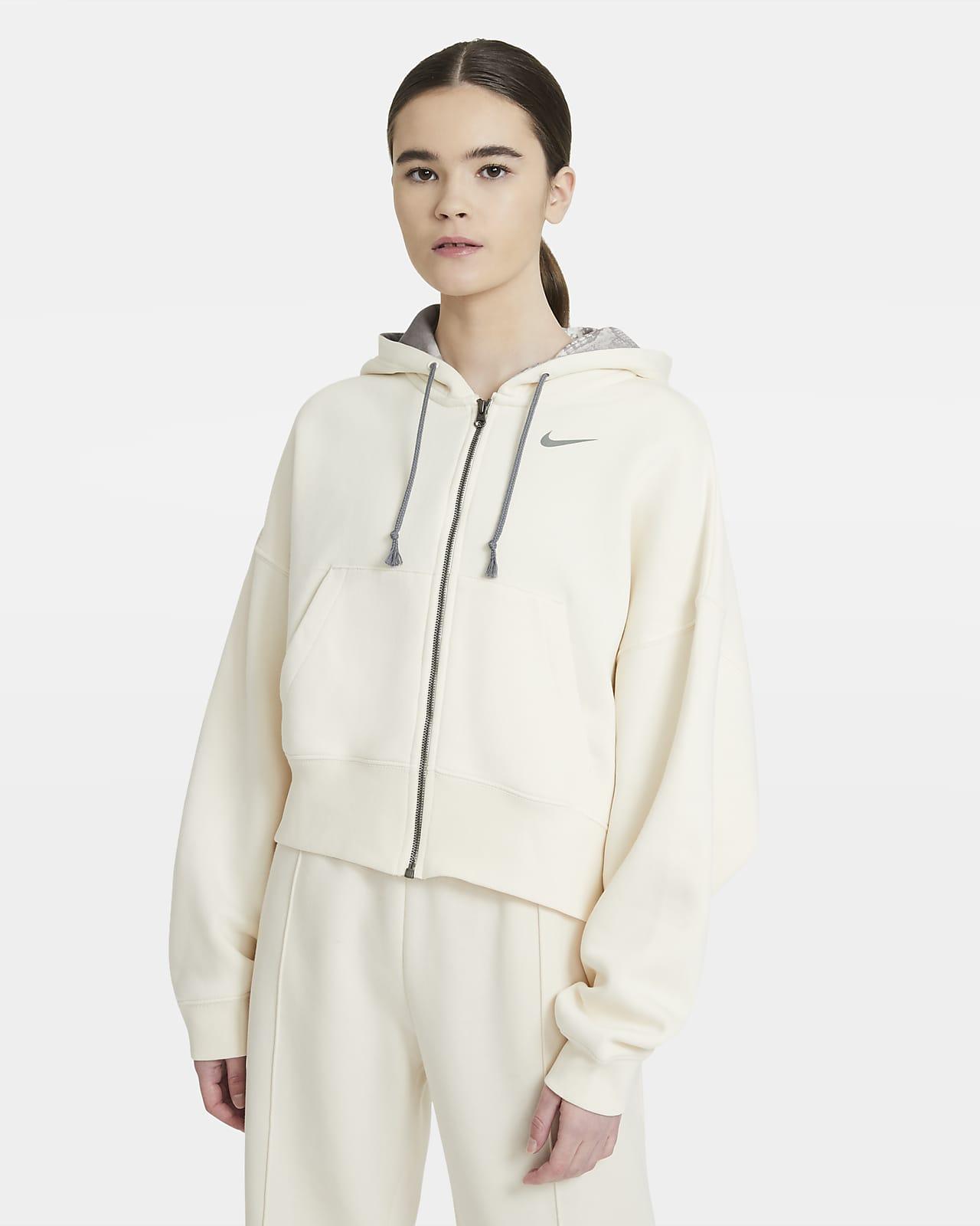 Nike Sportswear Air Max Women's Full-Zip Fleece Hoodie