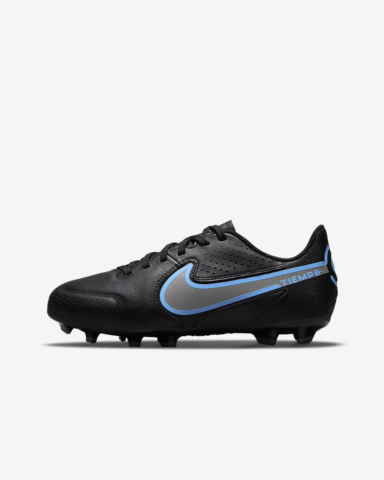 Nike Jr. Tiempo Legend 9 Academy MG Younger/Older Kids' Multi-Ground Football Boot