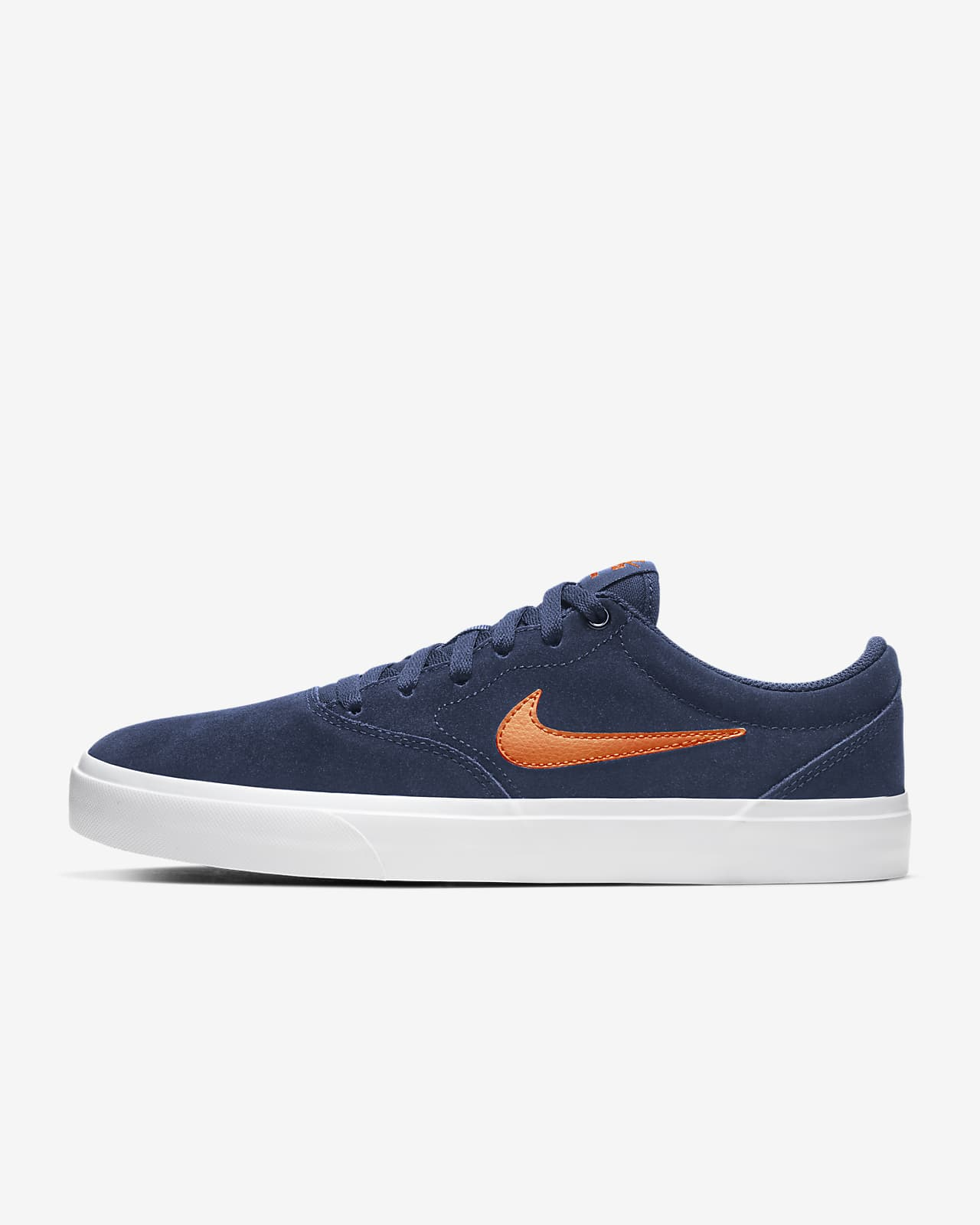Nike SB Charge Suede 男/女滑板鞋