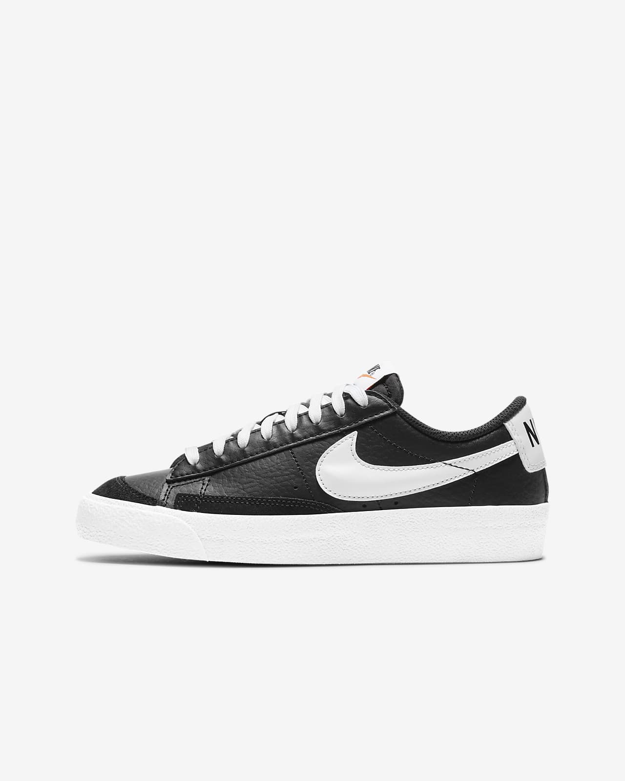 Nike Blazer Low '77 Older Kids' Shoe. Nike LU