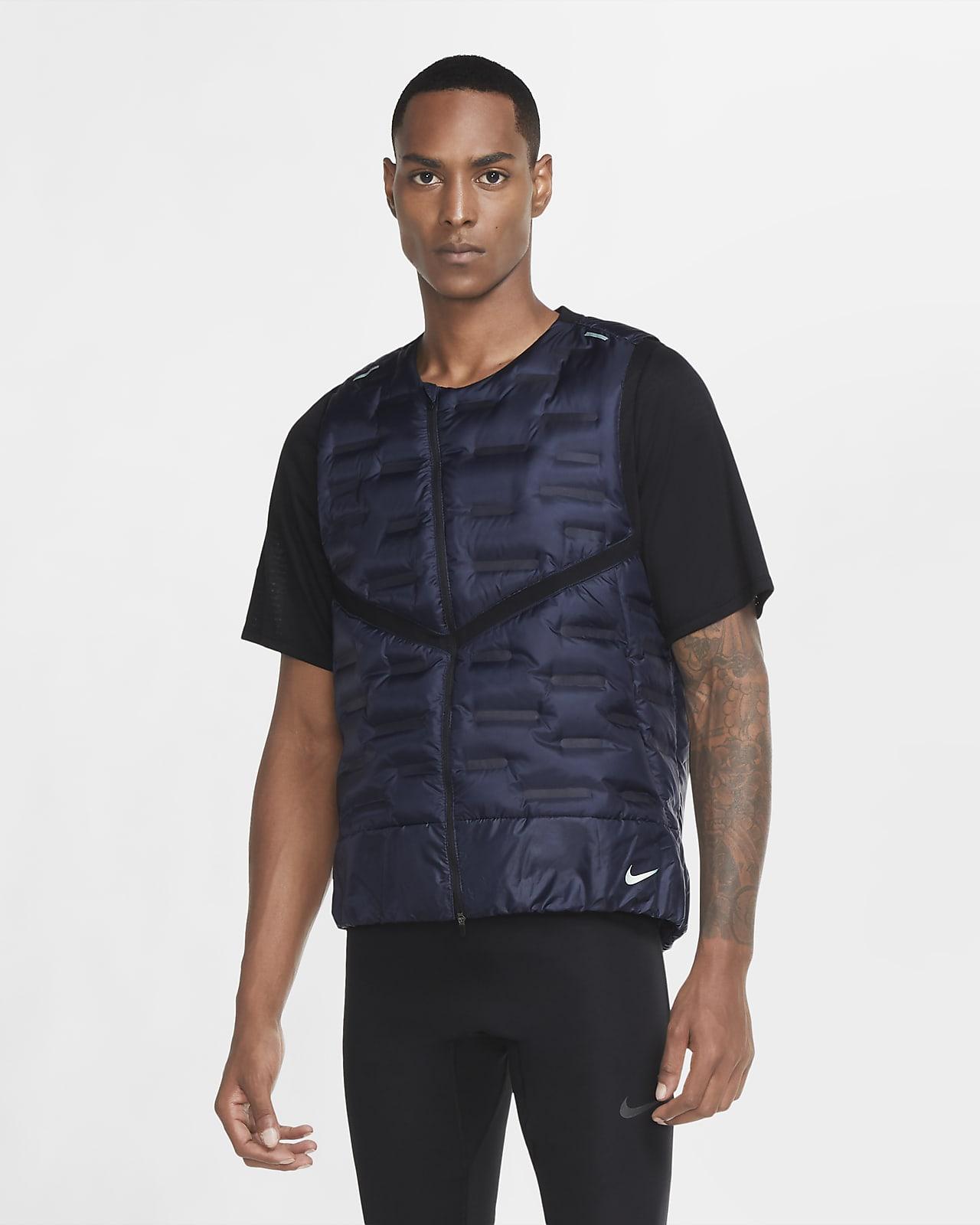 Nike AeroLoft Chaleco de running - Hombre