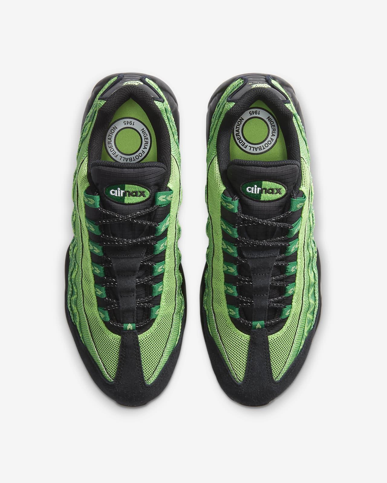 nike air max 95 green