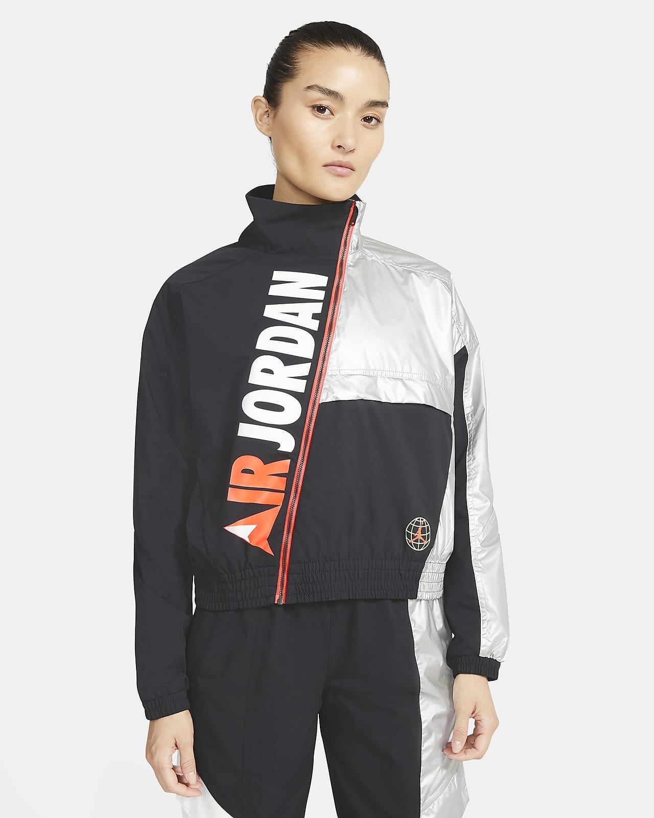 Jordan Winter Utility Women's Jacket