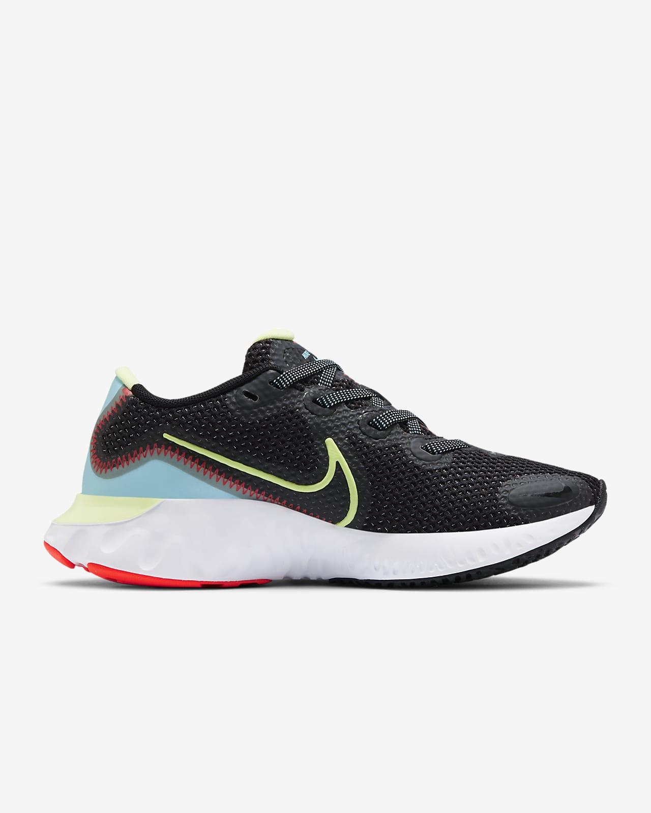 Nike Renew Run 女款跑鞋。Nike TW