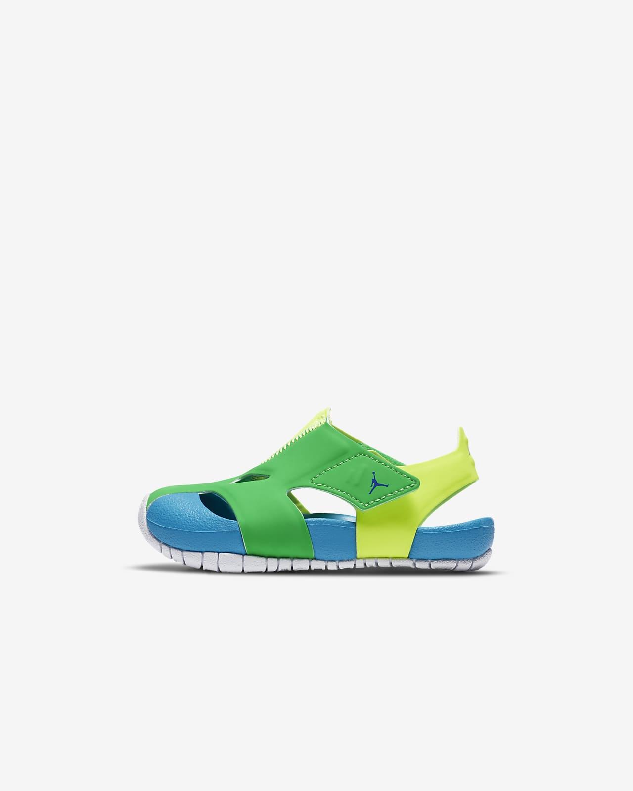Jordan Flare sko til sped-/småbarn