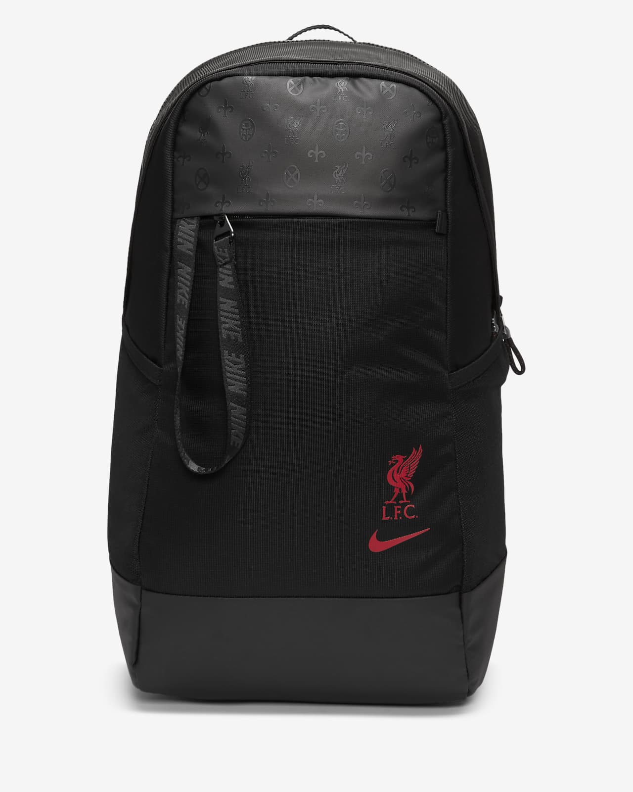 Letrista periodista formación  Liverpool F.C. Football Backpack. Nike IN