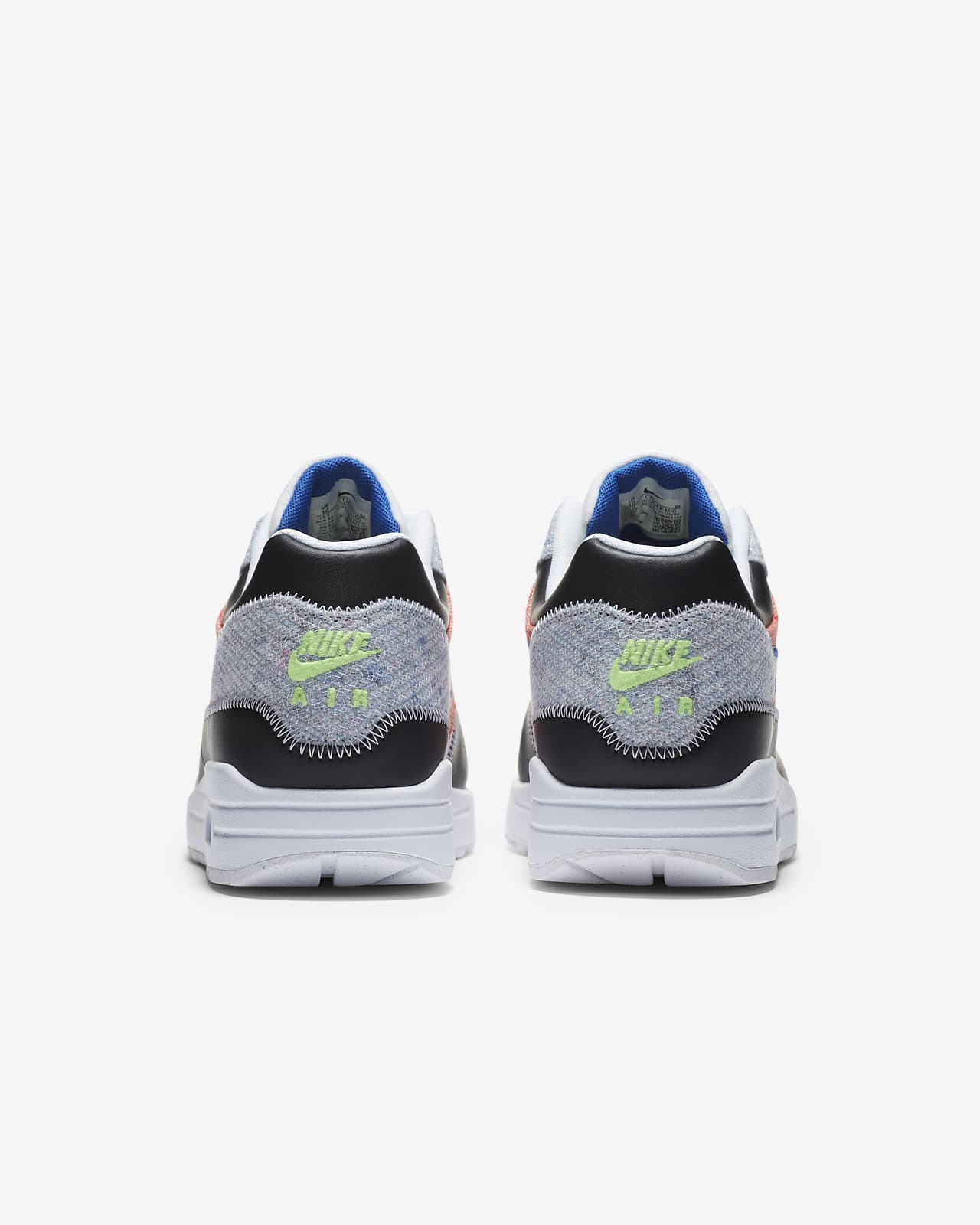 Nike Air Max 1 Men's Shoe. Nike JP