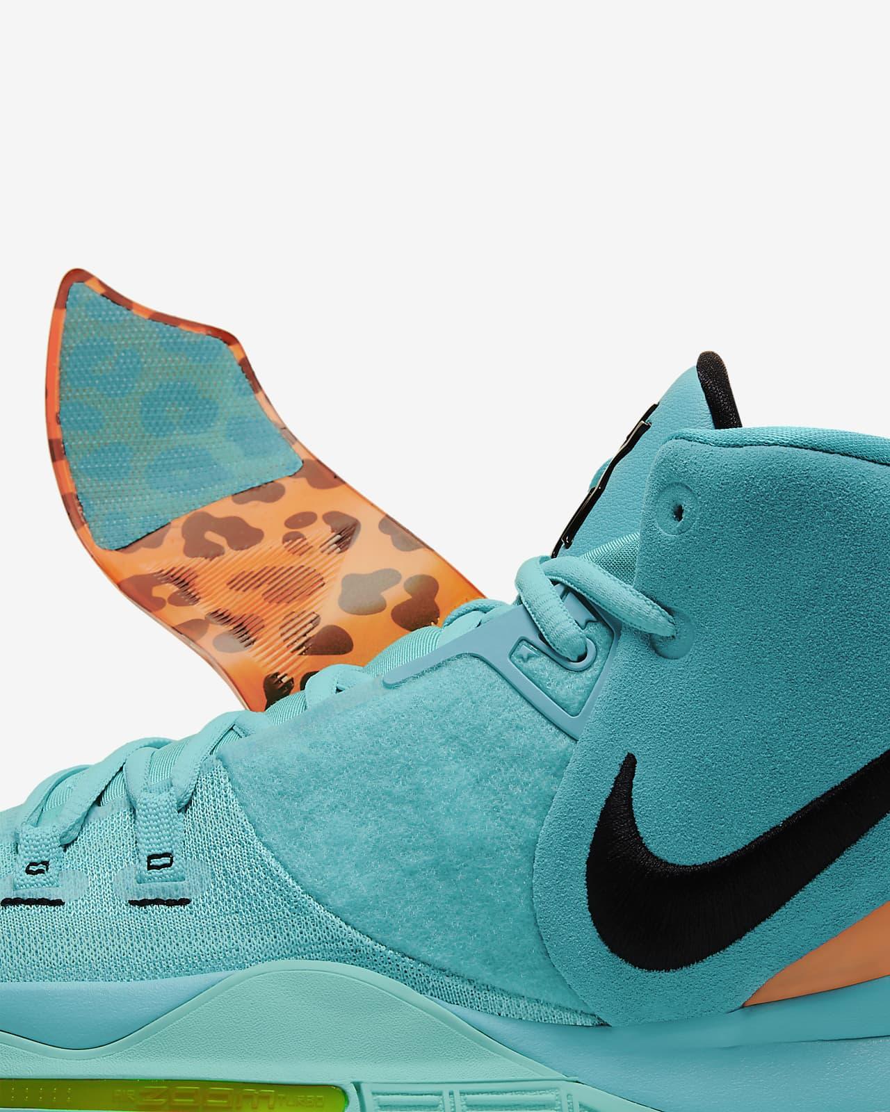 Kyrie 6 Basketball Shoes. Nike AE