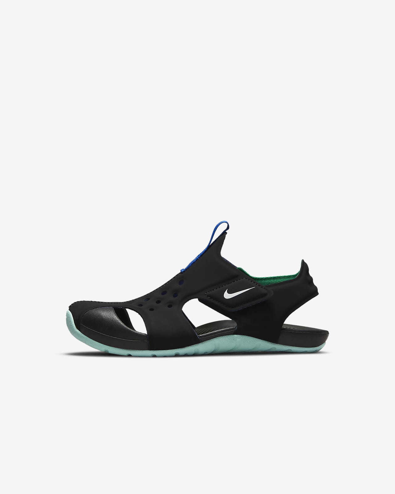 Nike Sunray Protect 2 BP 幼童凉鞋