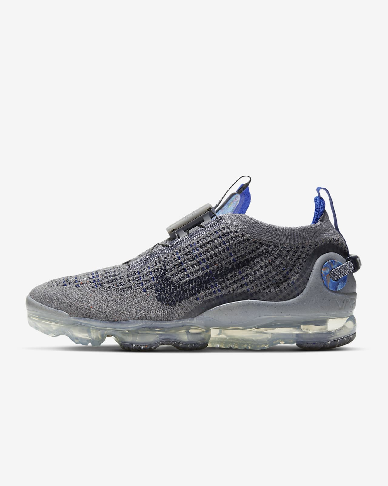 Chaussure Nike Air VaporMax 2020 FlyKnit pour Homme. Nike LU